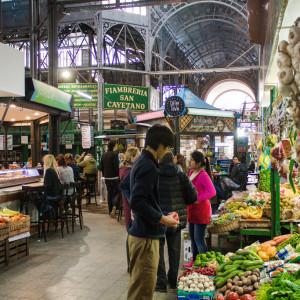 Savoring Buenos Aires Food Tour