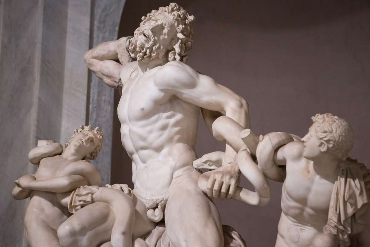 Arte Vaticana: Vatican Museums Tour with Skip-the-Line Tickets