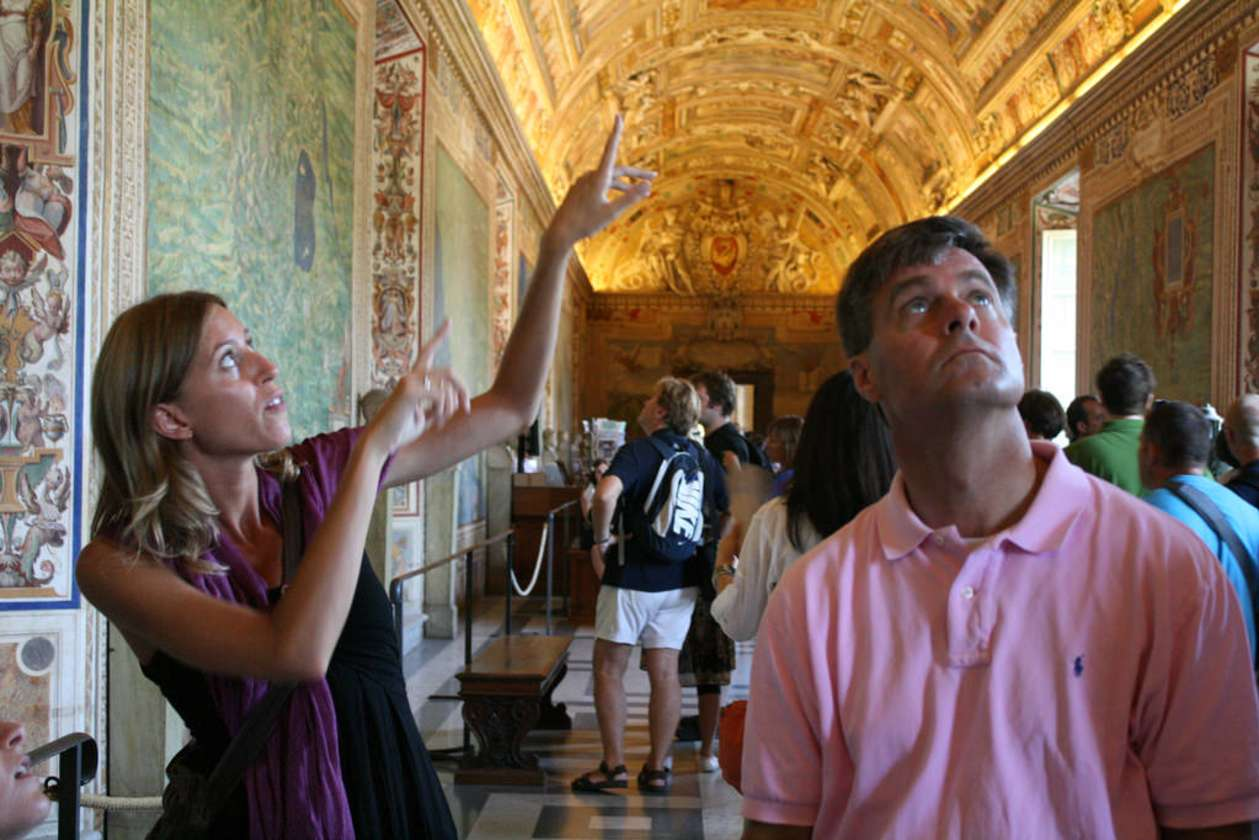 Vatican Highlights Tour: Sistine Chapel and Vatican Museums with Skip-the-Line Tickets