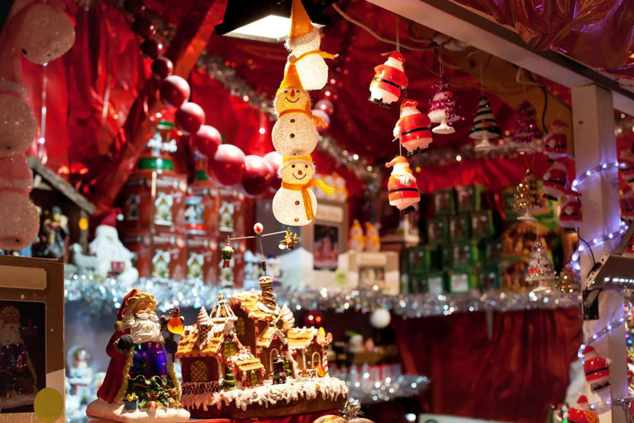When Does Christmas Season Start.Paris Christmas Market Tour Culinary Traditions Context