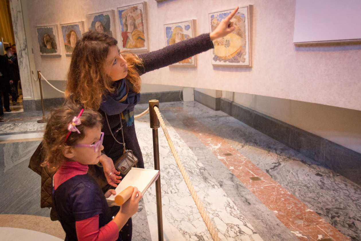 Vatican for Kids: Sistine Chapel, Vatican Museums, and St. Peter's Basilica for Families