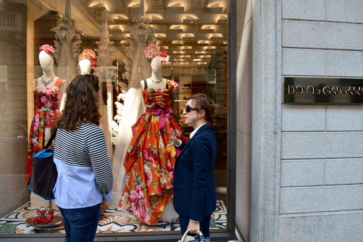 Alta Moda Fashion Tour