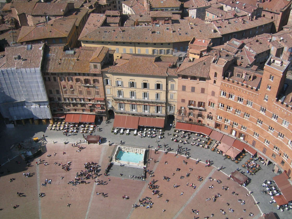Introduction to Siena