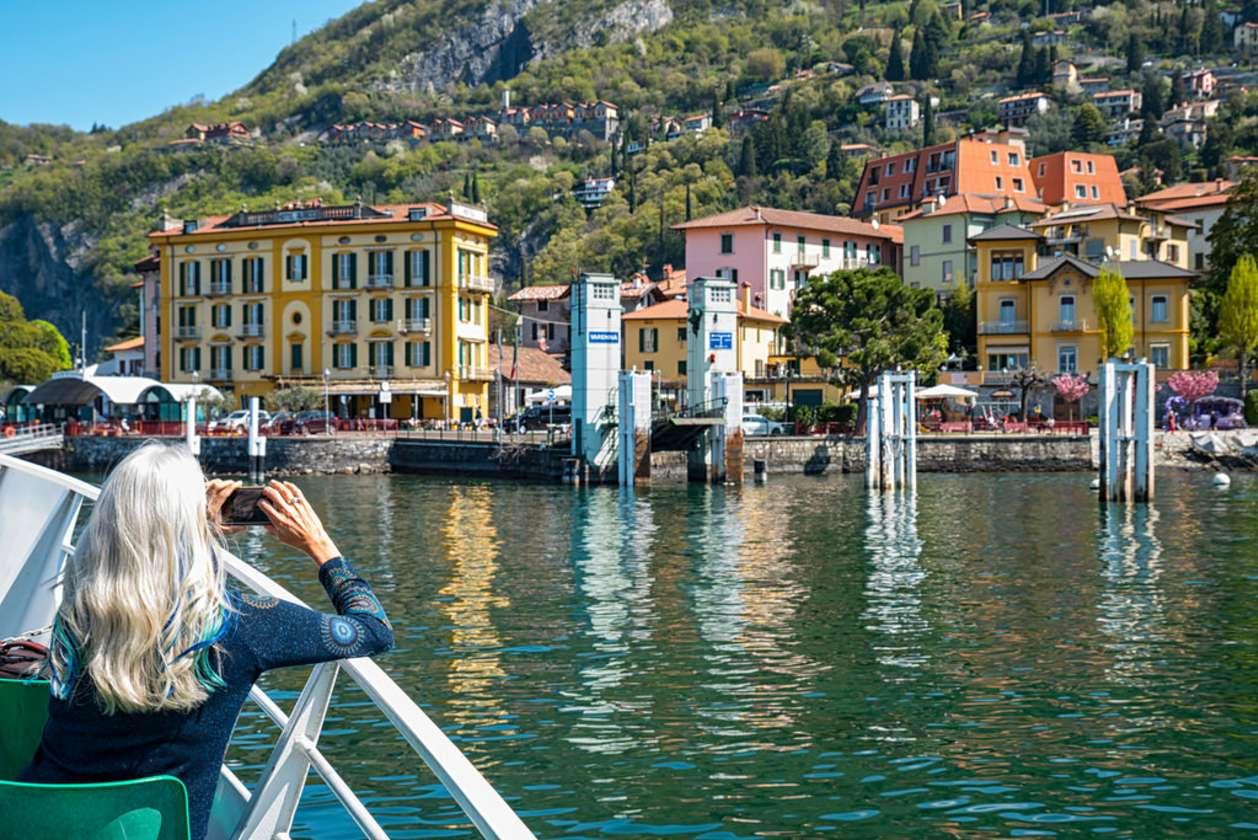 Full day Lake Como Excursion