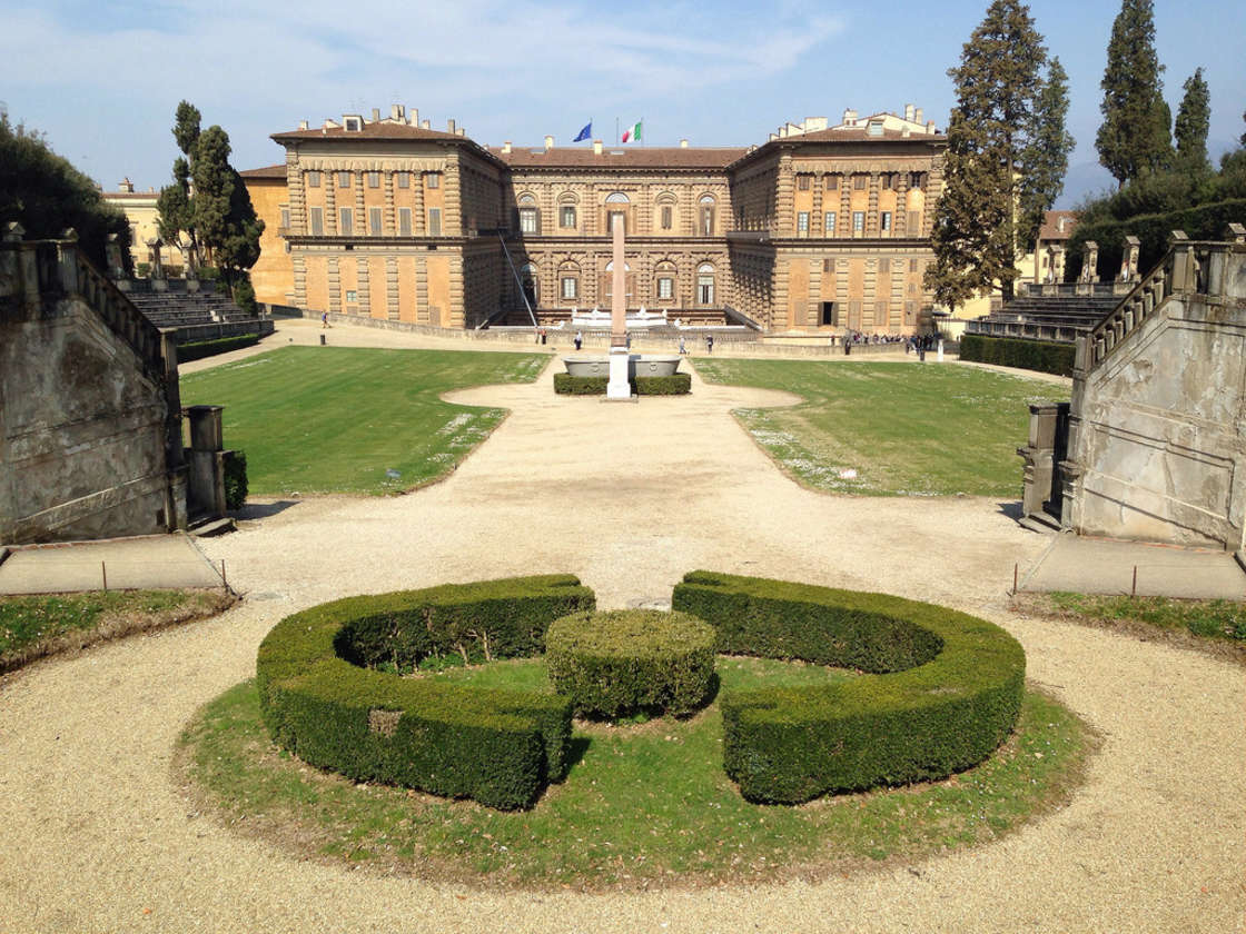 Secret Gardens of Florence: Boboli and Giardino Torrigiani
