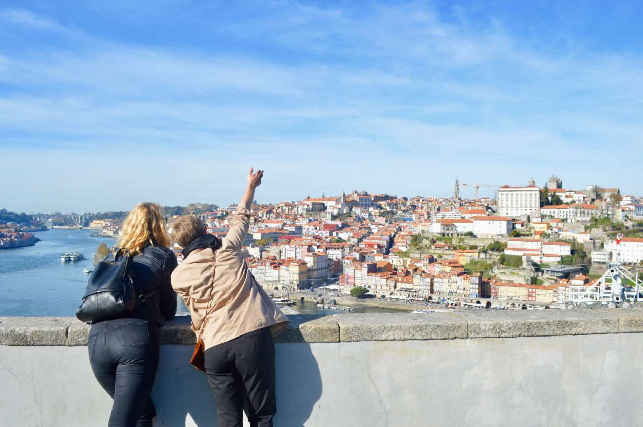 Excursion and Day Trip to Porto