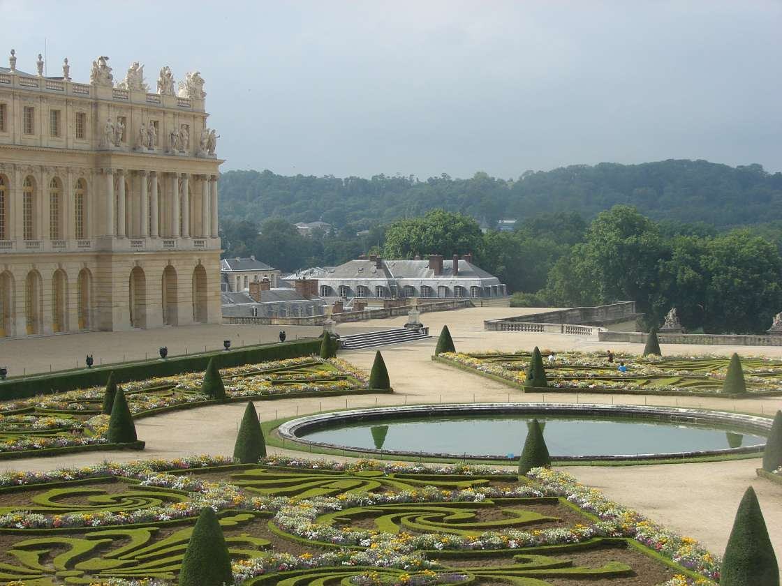 Versailles Tour: Full-Day Excursion From Paris