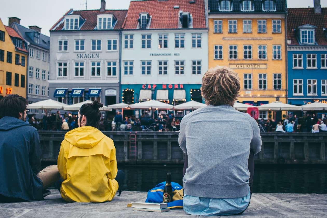 Introduction to Copenhagen