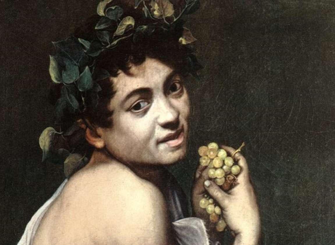 Caravaggio's Mean Streets
