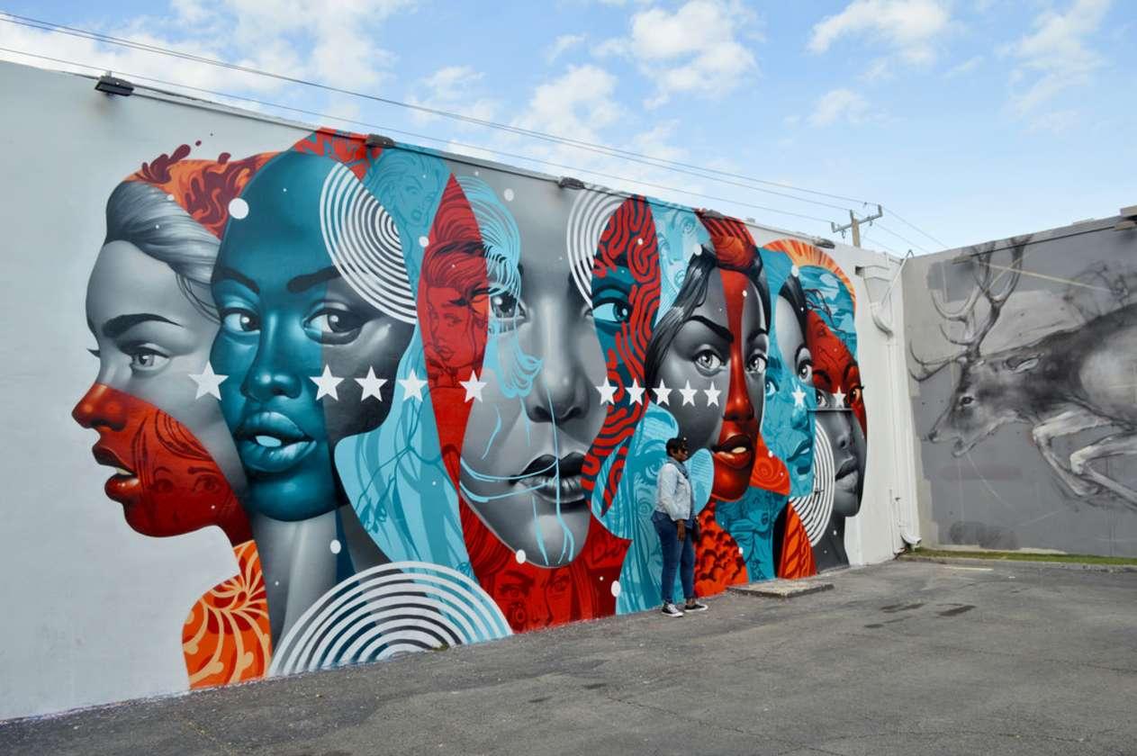 Wynwood Tour: Behind the Walls