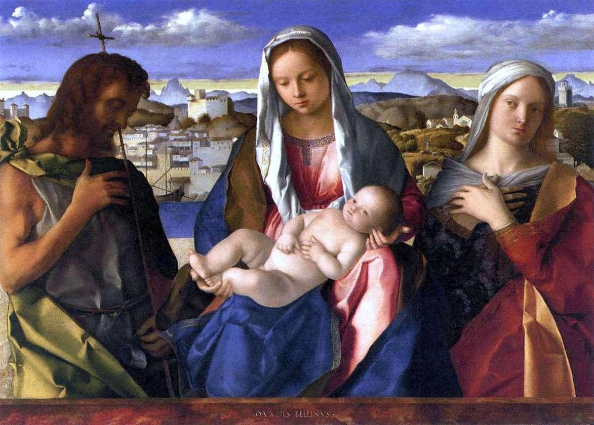 Arte Veneziana Tour: Accademia Gallery