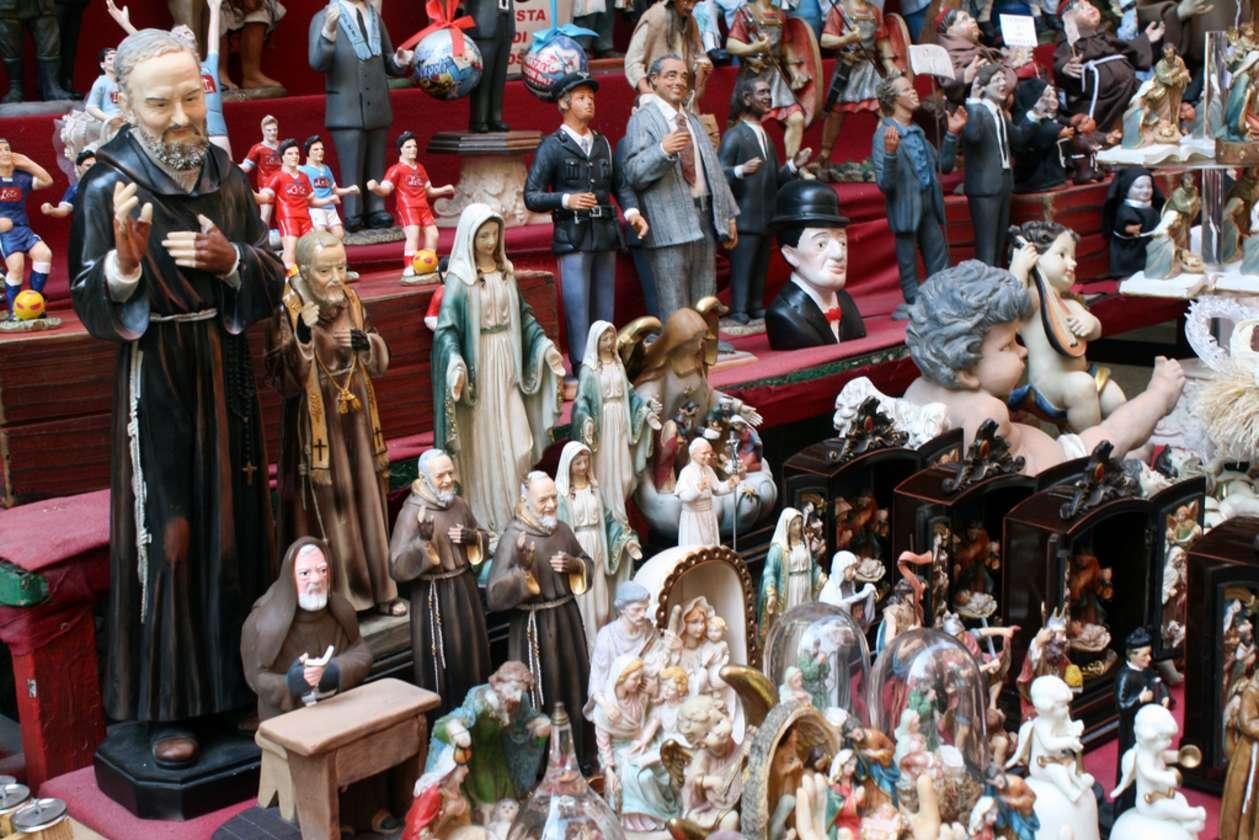Neapolitan Christmas Traditions