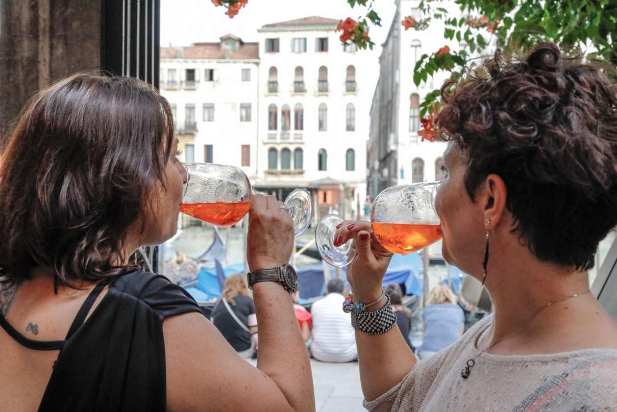 Venice Aperitivo Tour