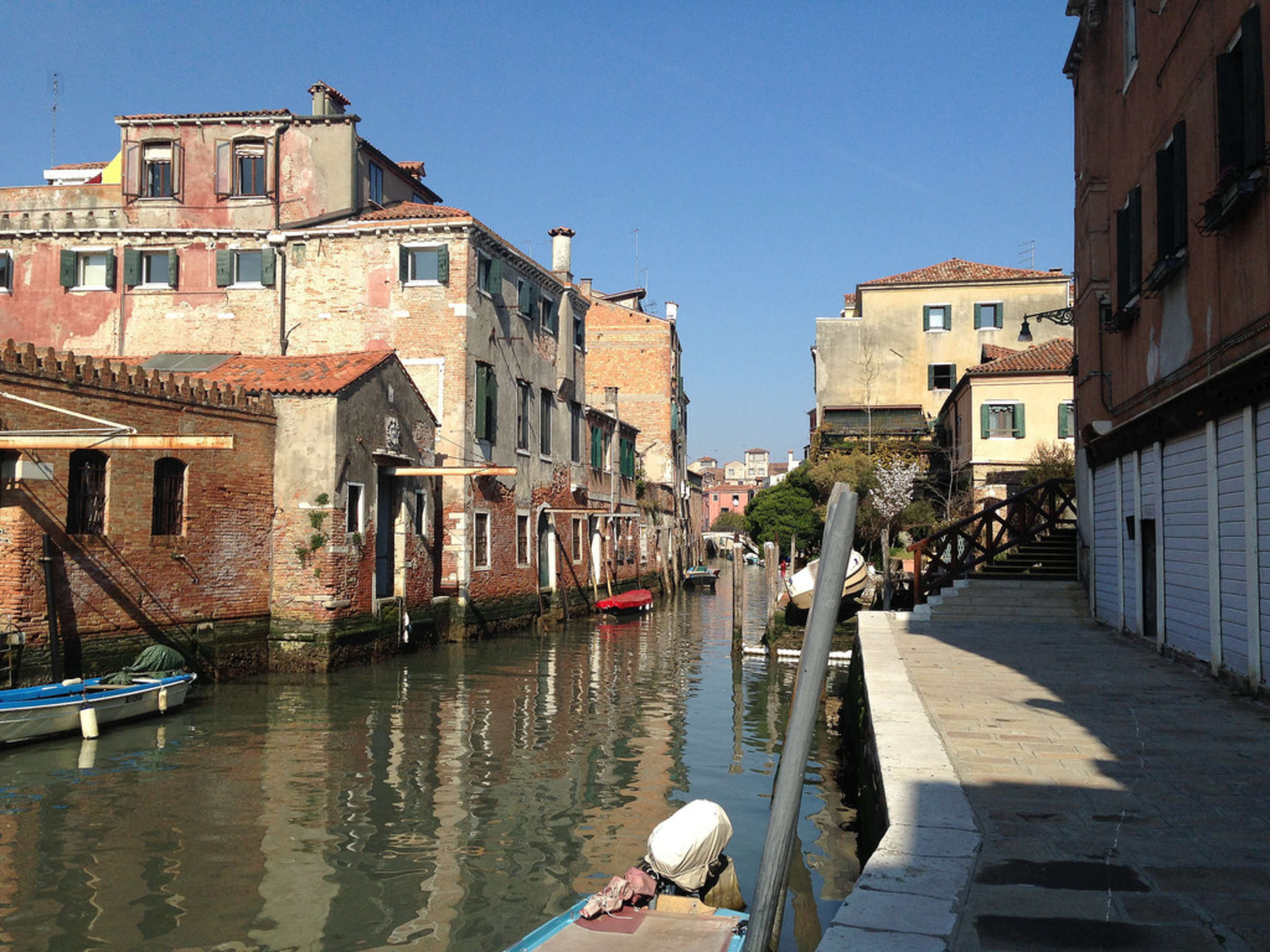 Cannaregio: The Neighborhood of Artists
