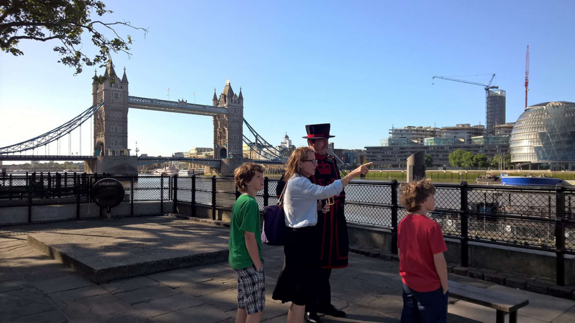 Tower Of London Tour For Kids A Guided Tour For The