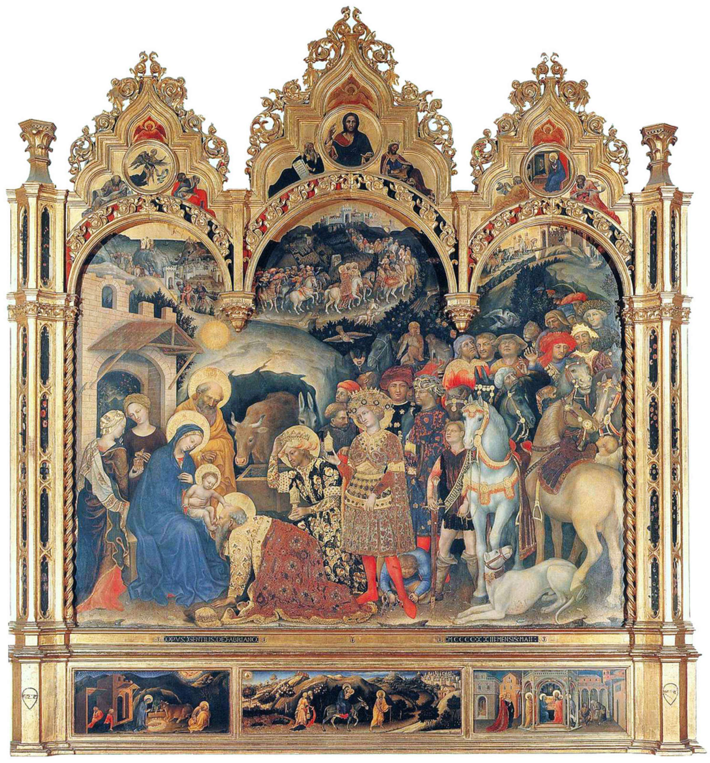 Uffizi Tour for Kids: Crash Course