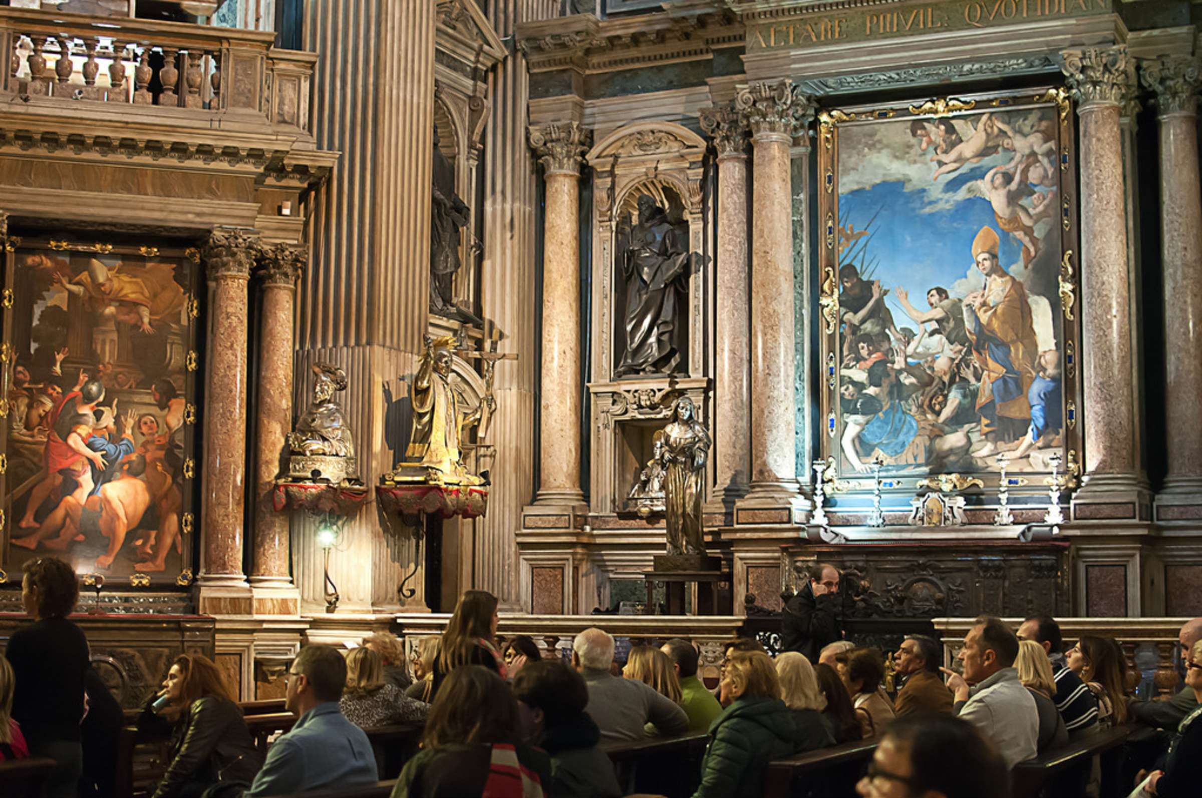 Caravaggio and the Baroque in Naples