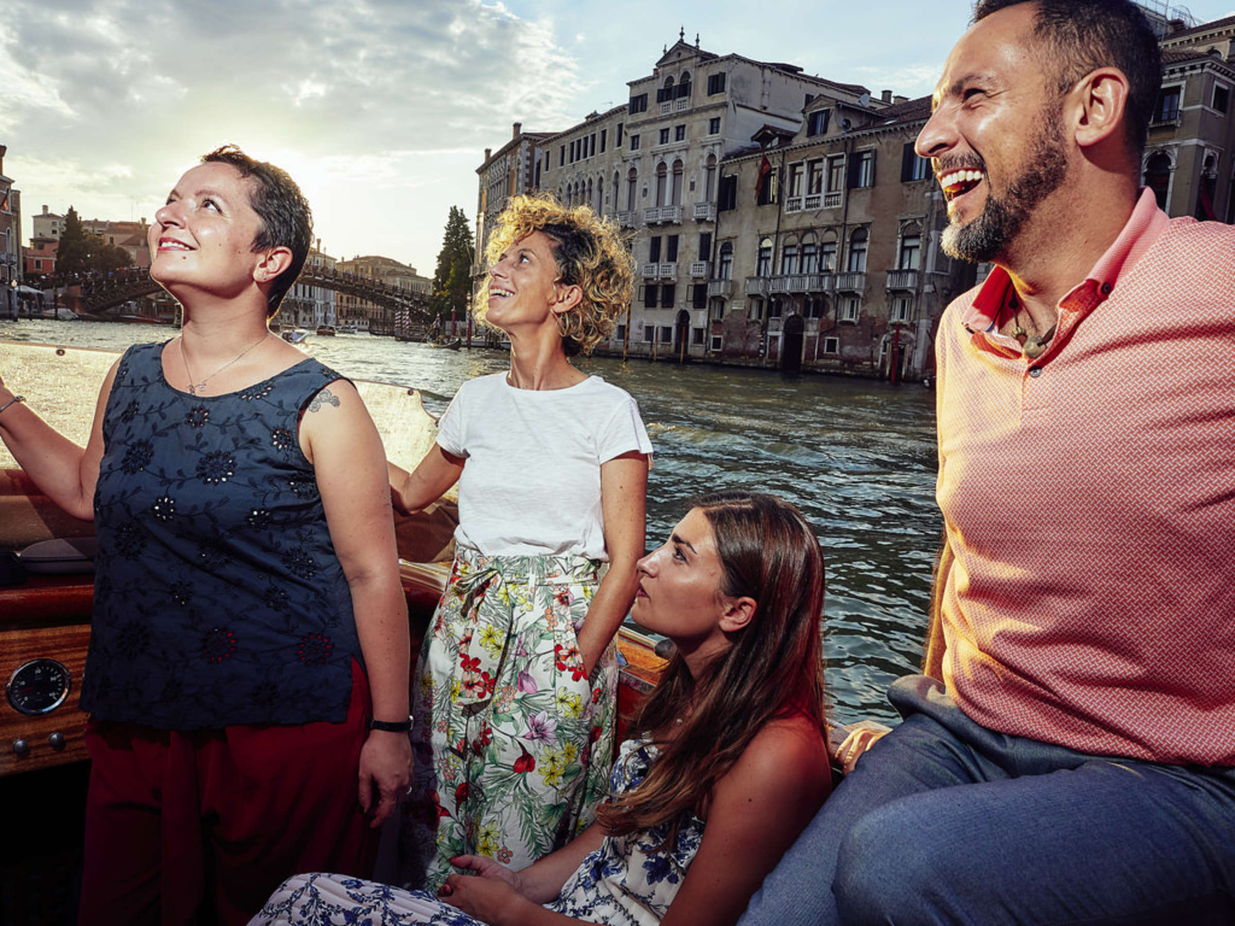 Venice by Boat: Grand Canal Tour