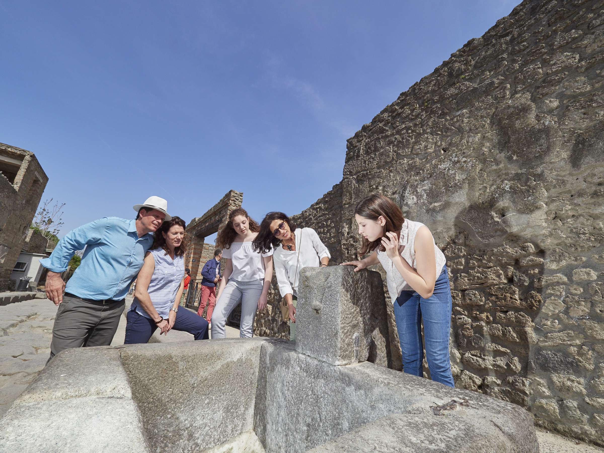 Pompeii Full Day Excursion (from Rome)