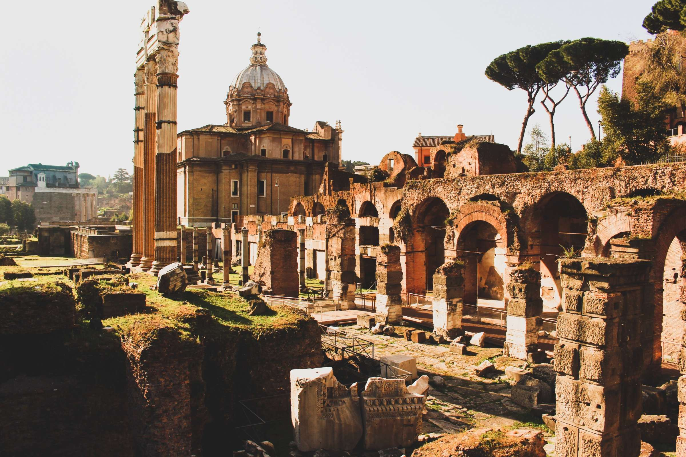 Context Journeys: Art and Archaeology of Ancient Rome