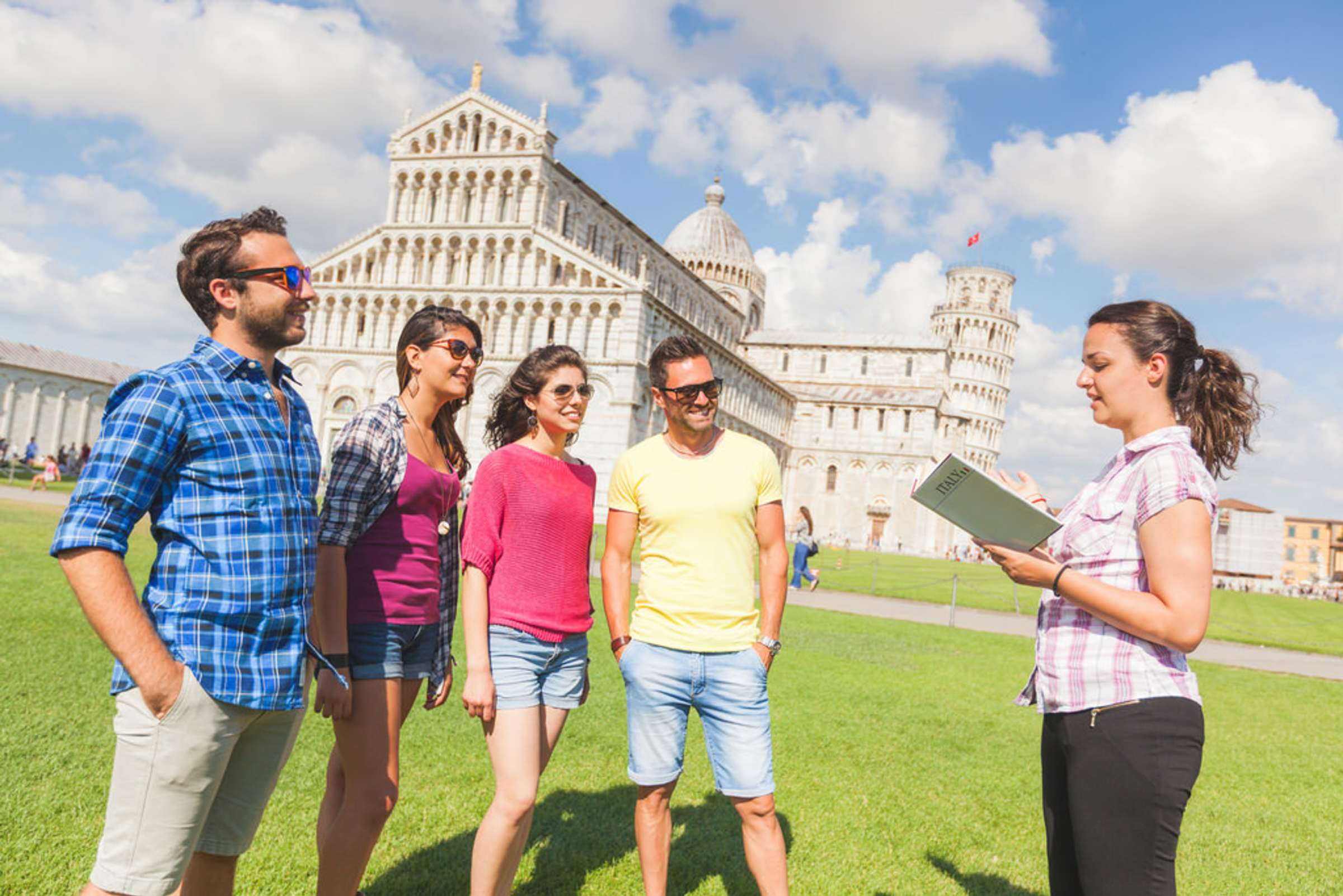 Introduction to Pisa