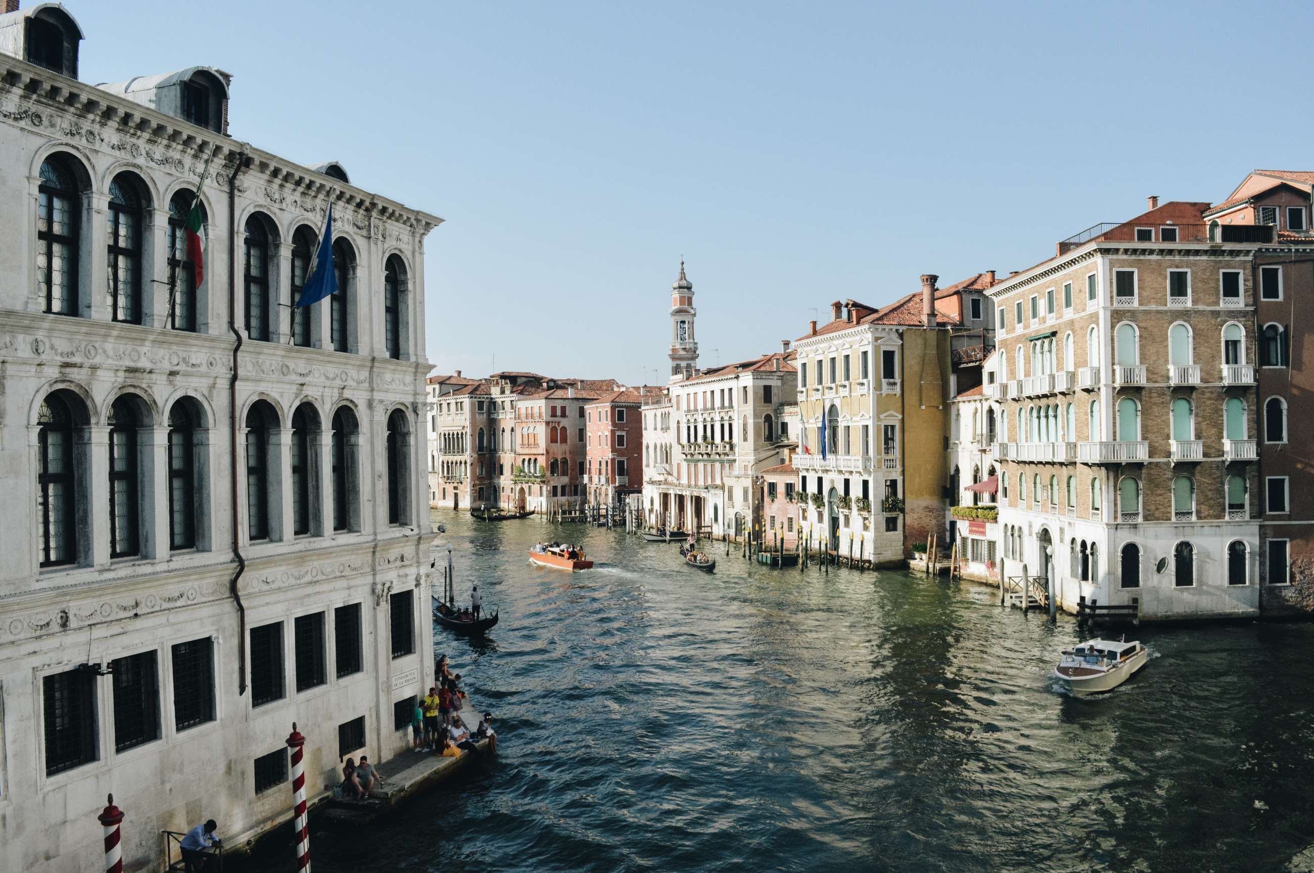 Venice Private Tours and Venice Small Group Tours