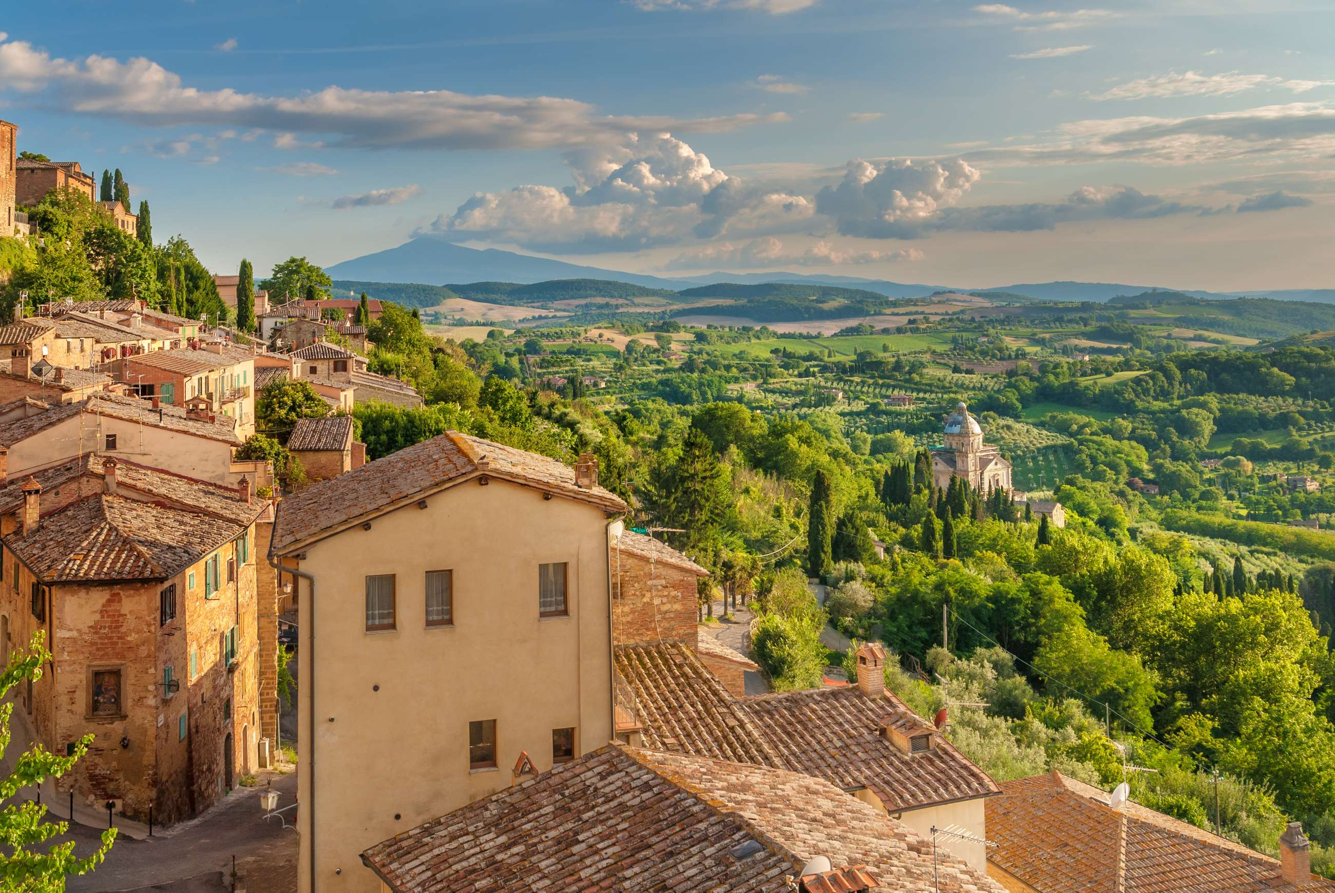Tuscany Private Tours and Tuscany Small group Tours