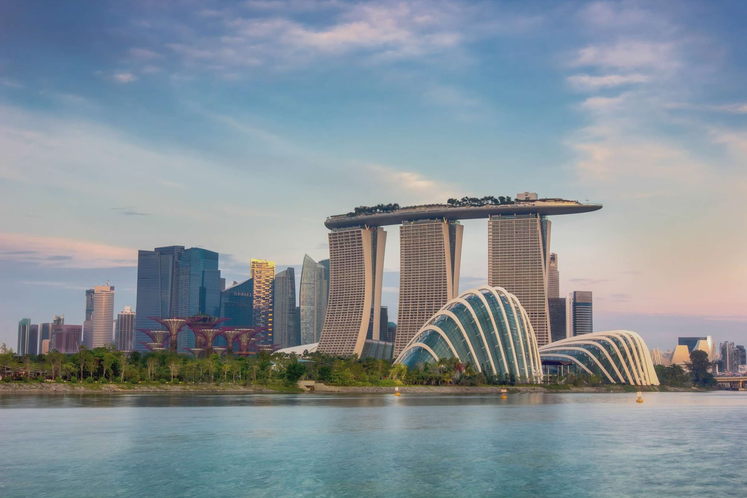 Singapore Private Tours and Singapore Small Group Tours