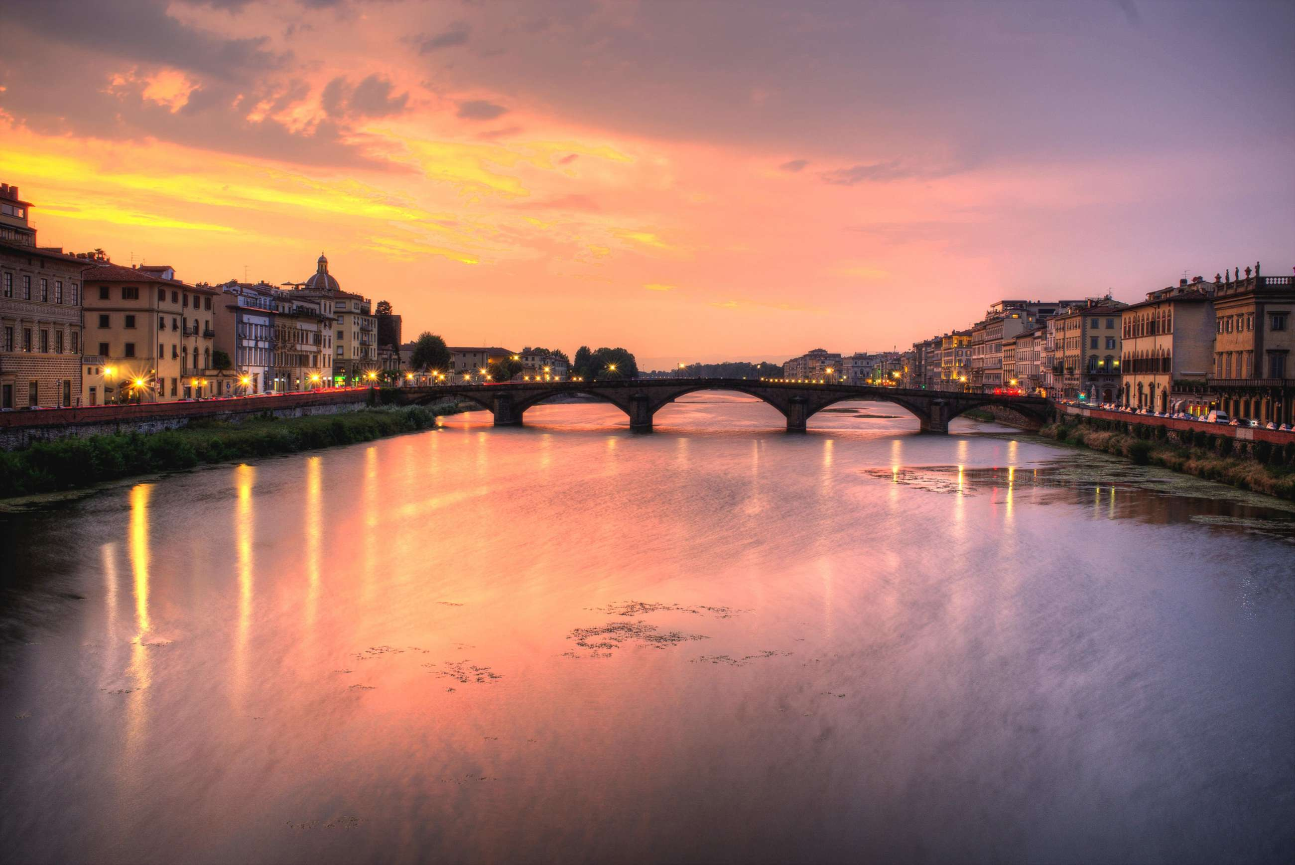 Florence Private Tours and Florence Small Group Tours