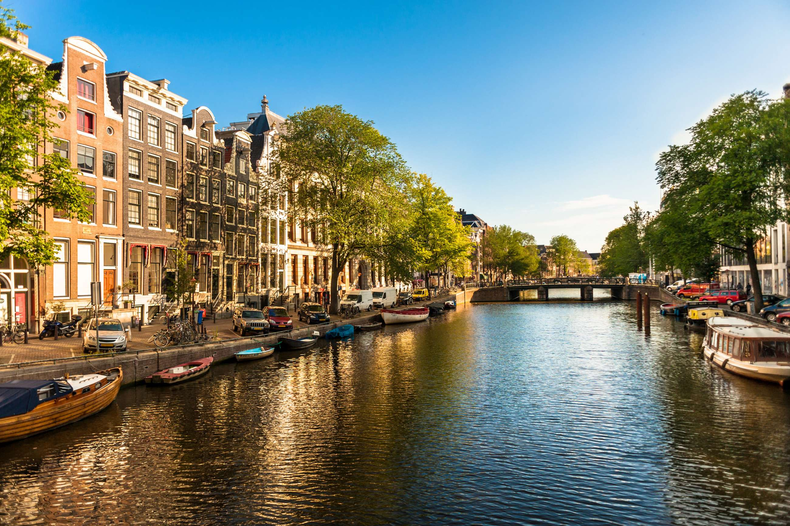 Amsterdam Private Tours and Amsterdam Small Group tours