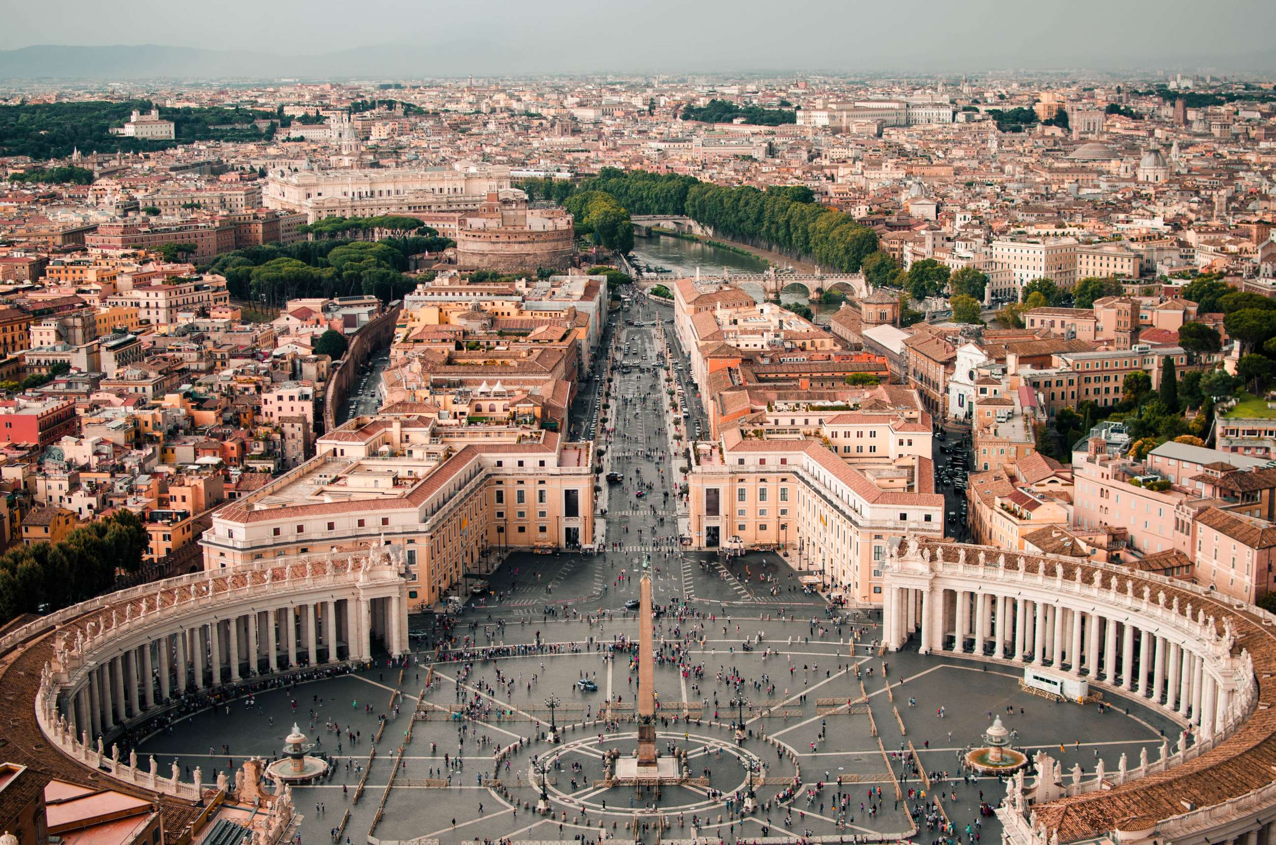 Rome private tours and small group tours