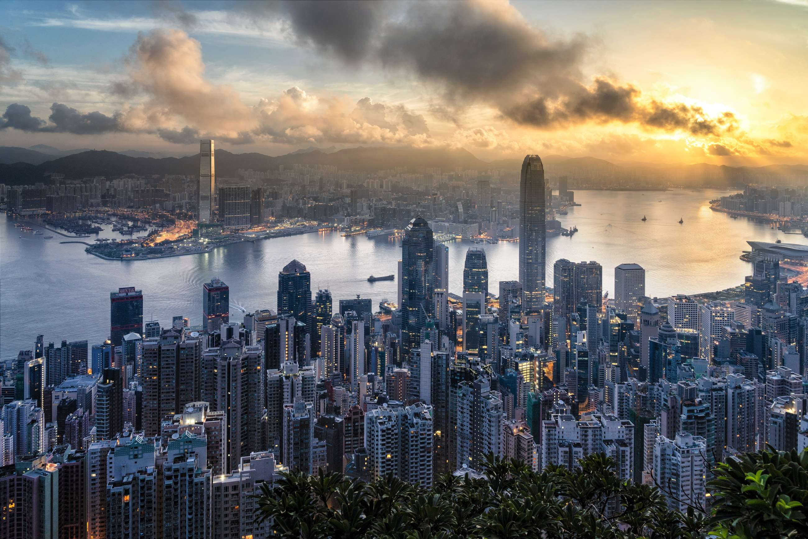 Hong Kong private tours