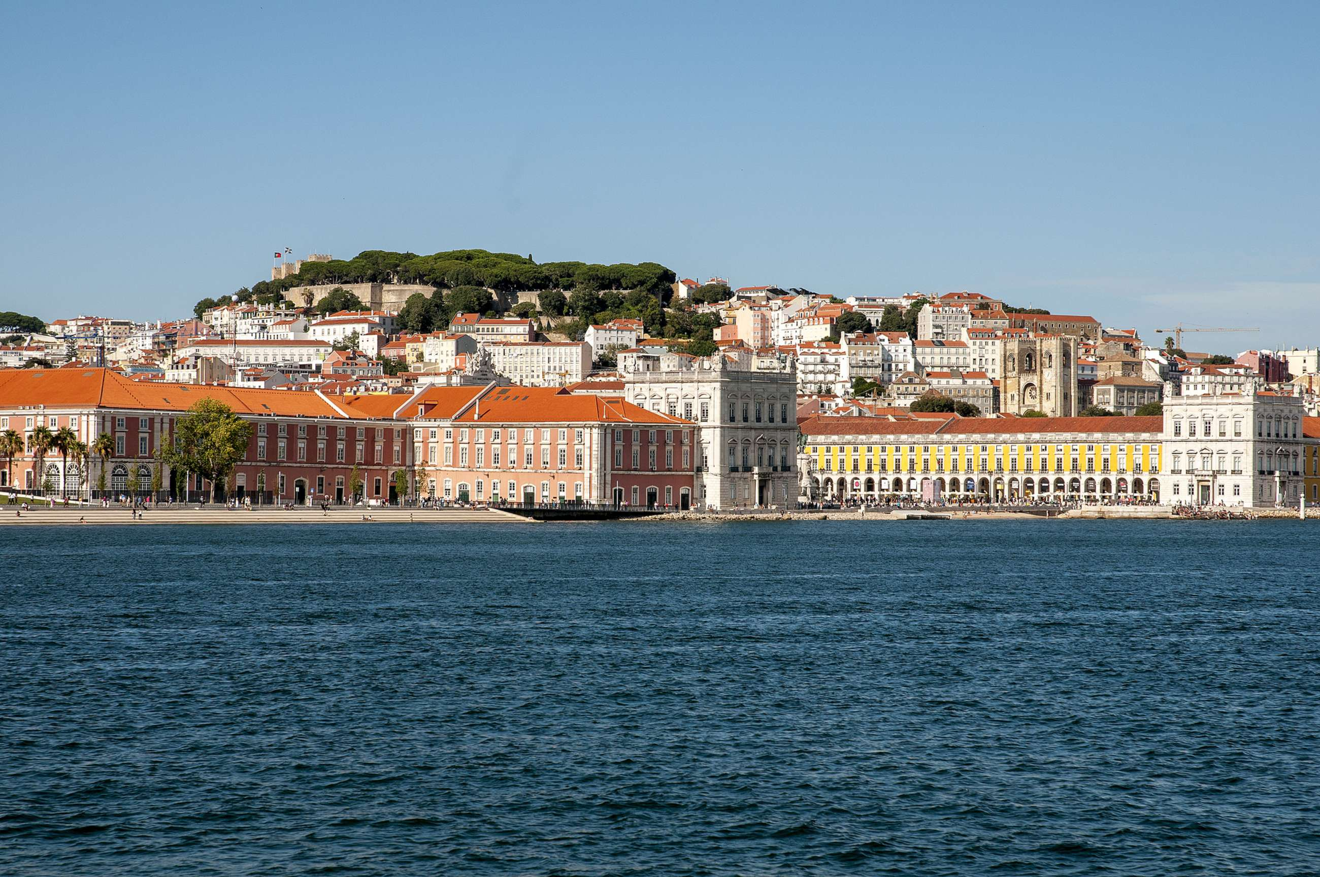 Lisbon Private Tours and Lisbon Small Group Tours