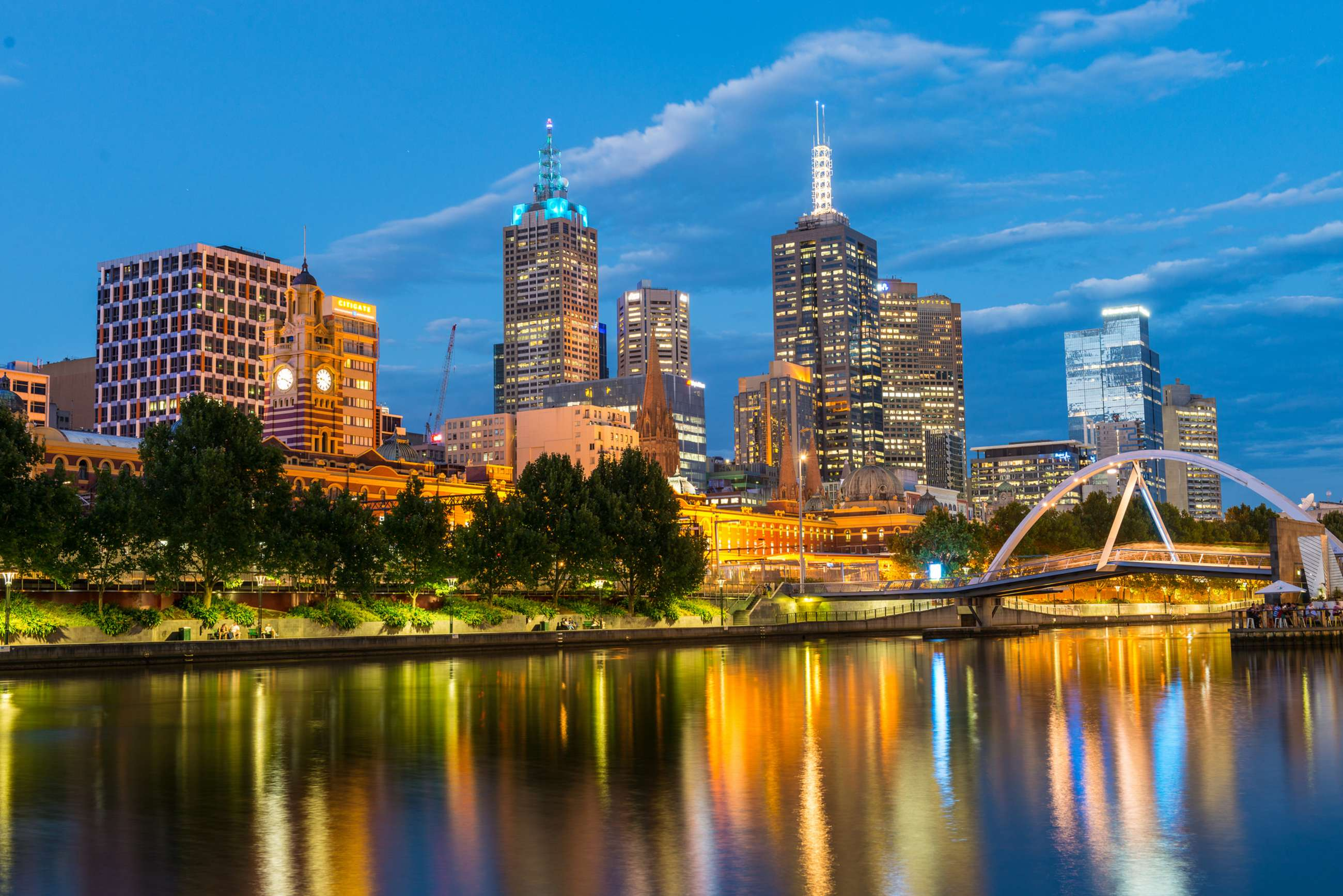 Melbourne Private Tours and Small Group Tours