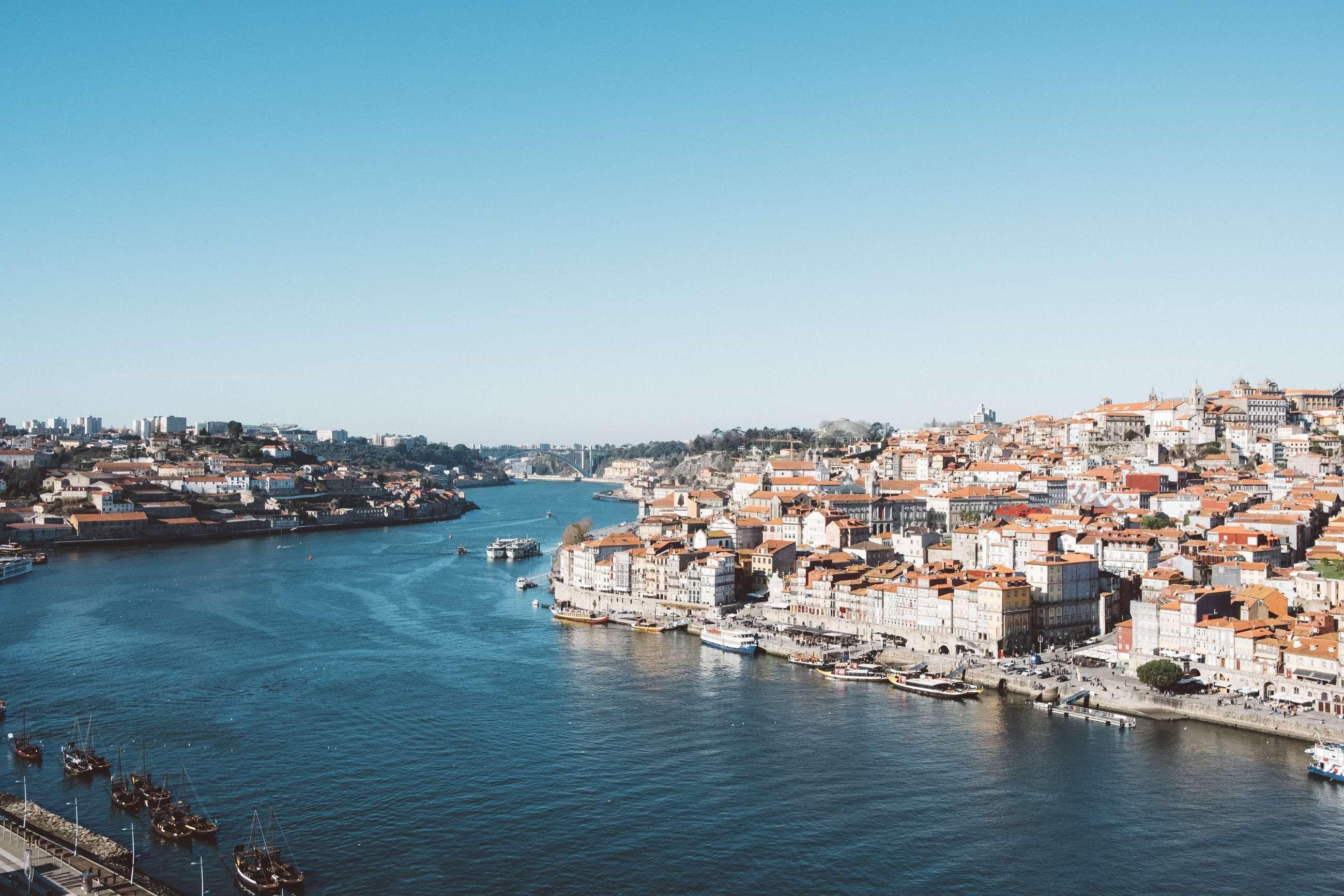 Porto Private Tours and Porto Small Group Tours