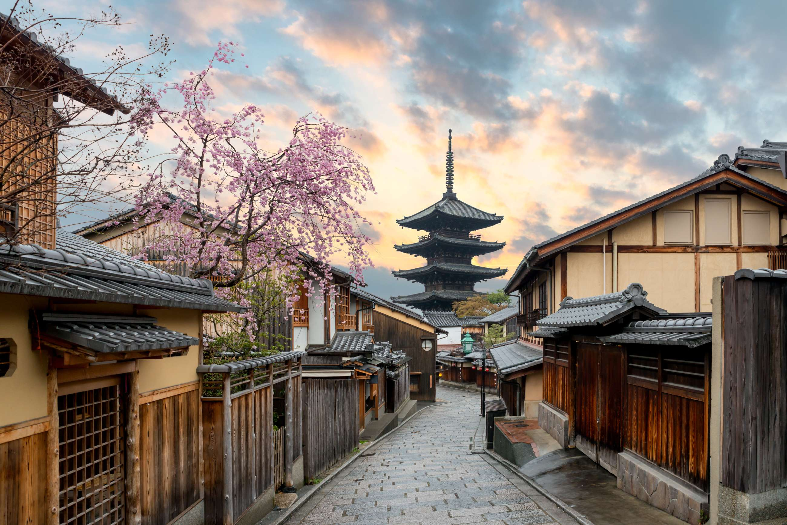 Kyoto Private Tours - Small Group Guided Tour by Local Experts - Context  Travel