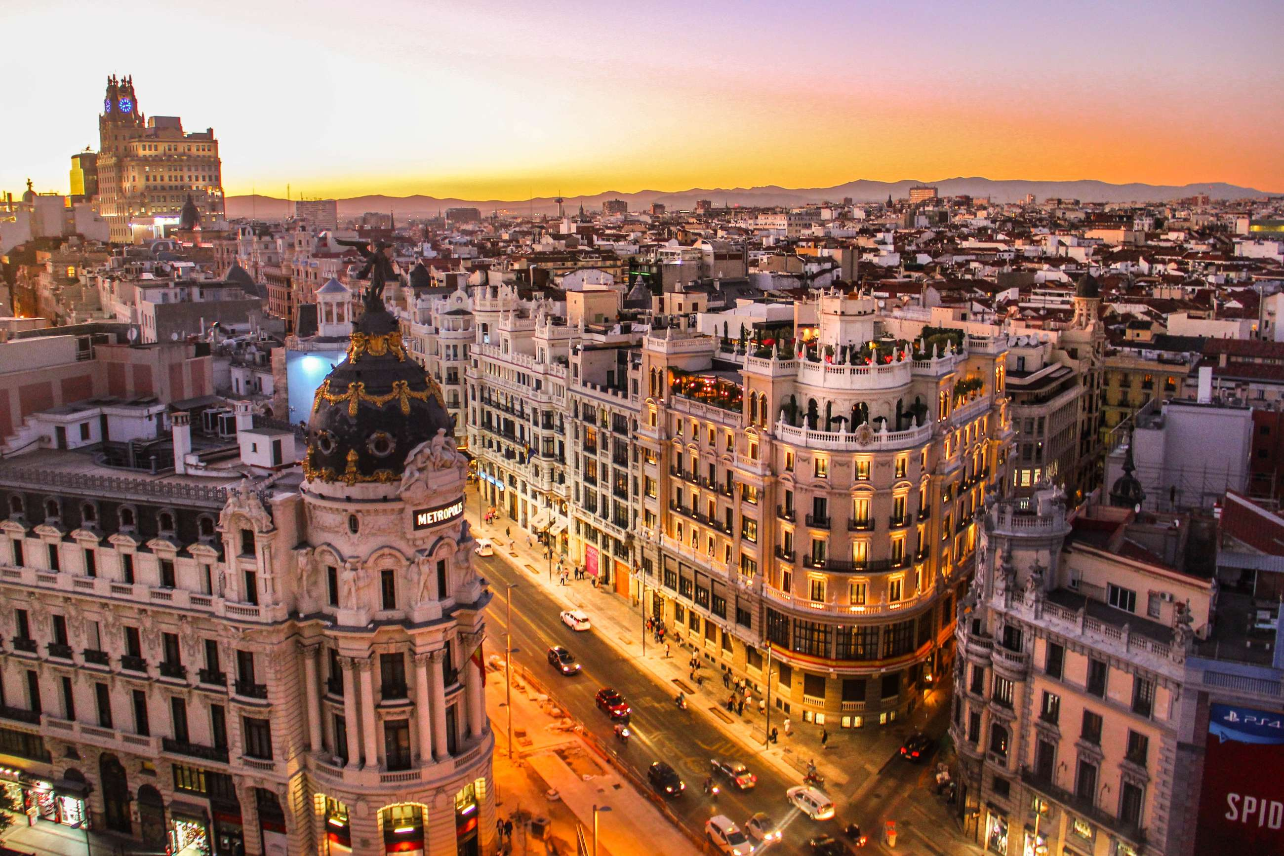 Madrid Private Tours and Small Group Tours
