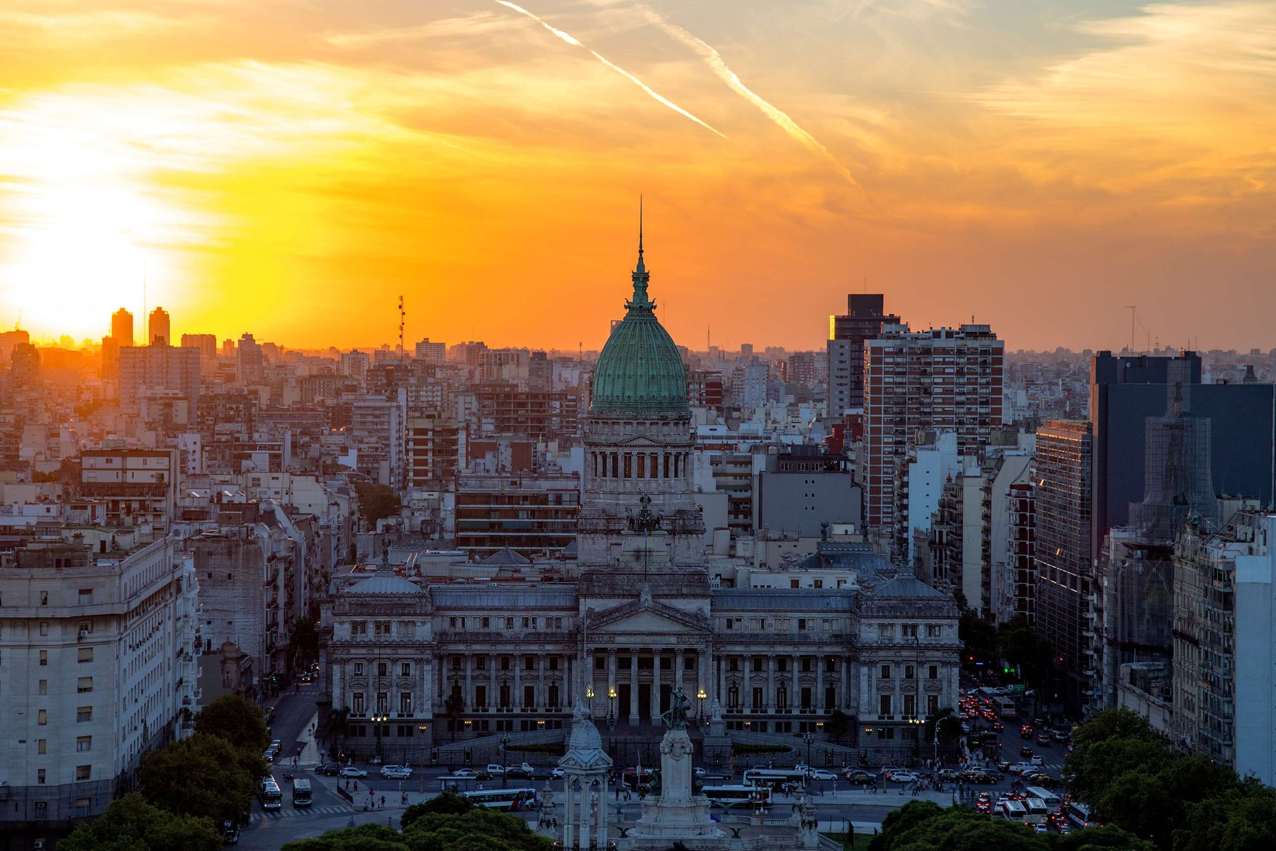 Buenos Aires private tours and Buenos Aires small group tours