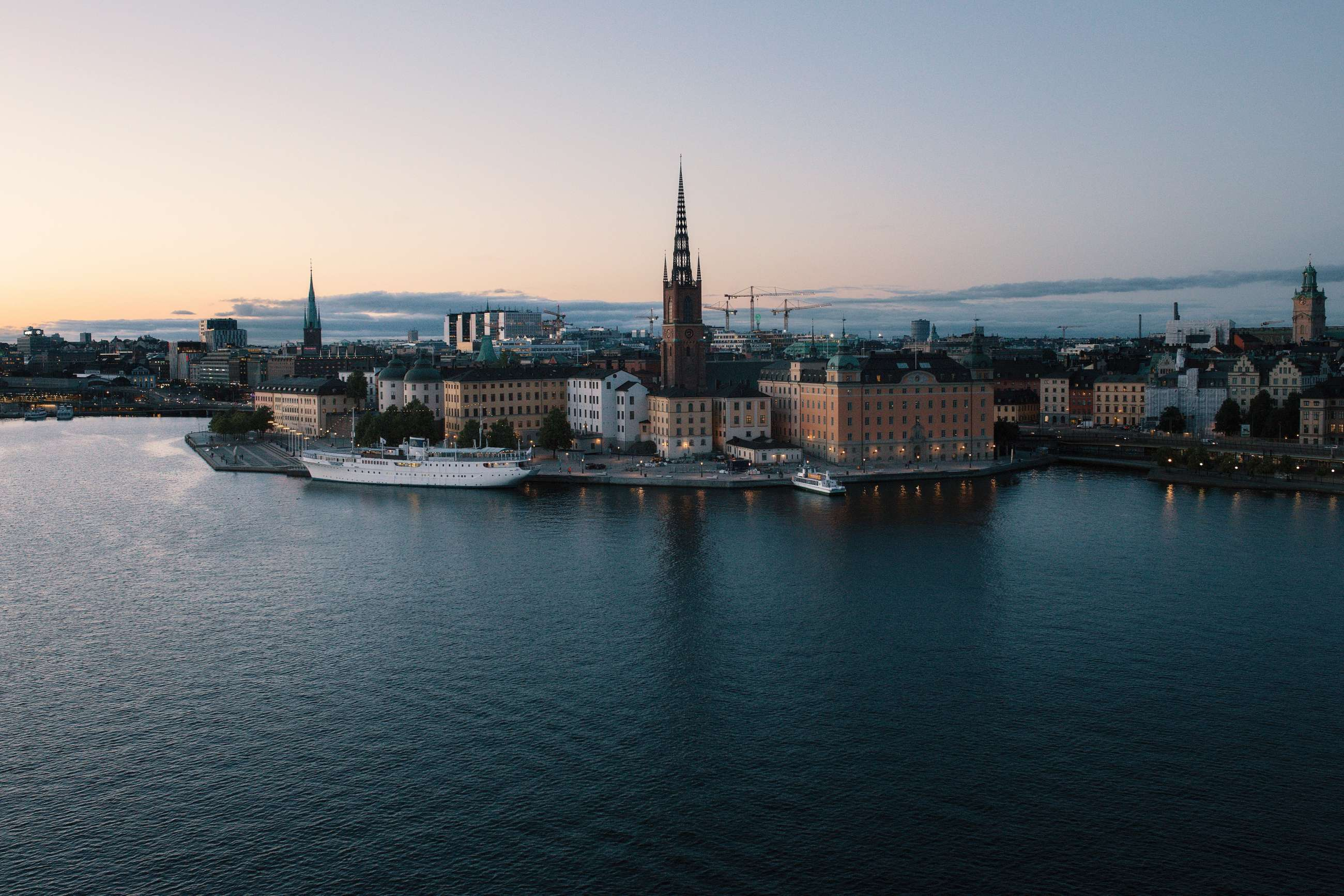 Stockholm Private Tours and Stockholm Small Group Tours