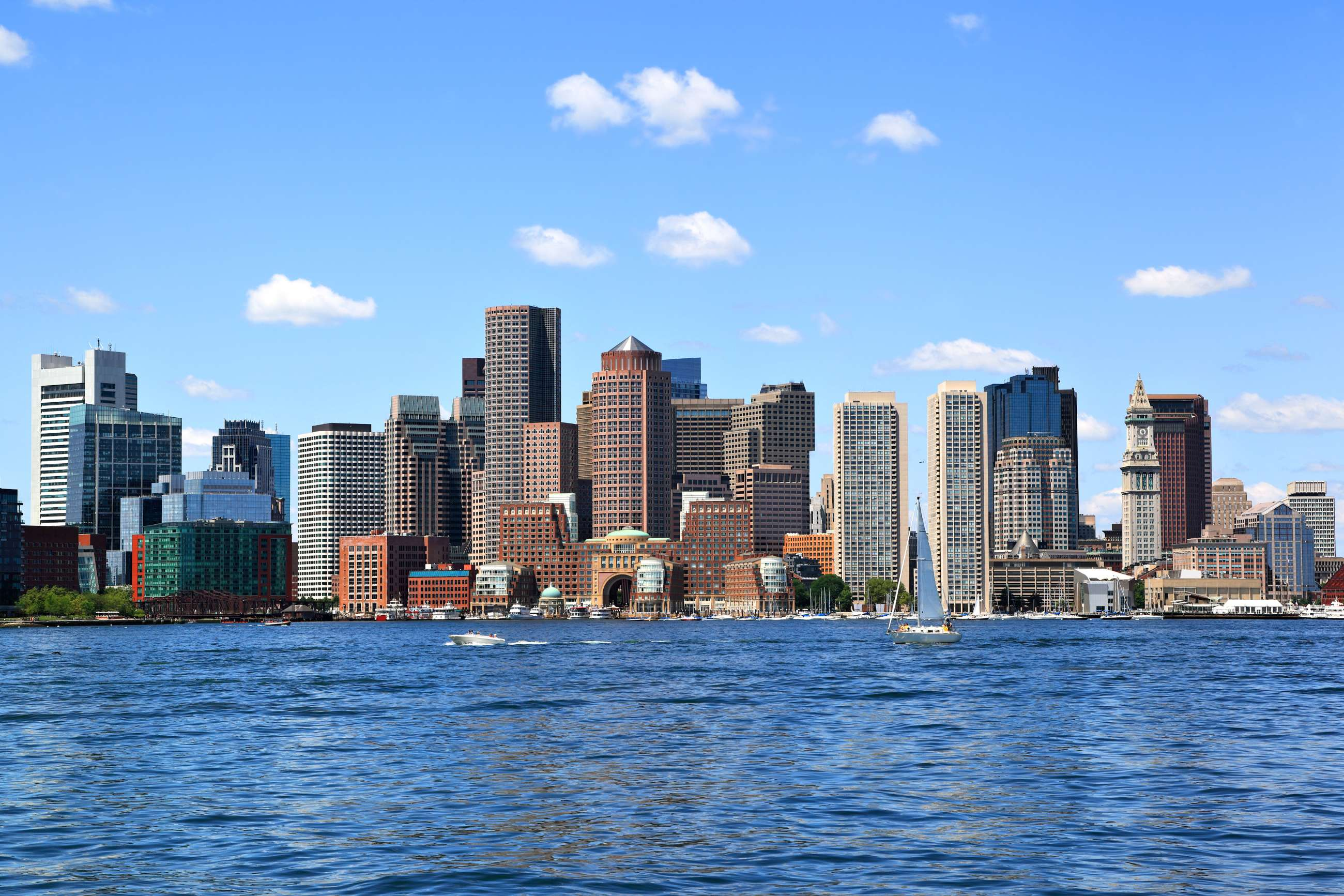 Boston private tours and Boston small group tours