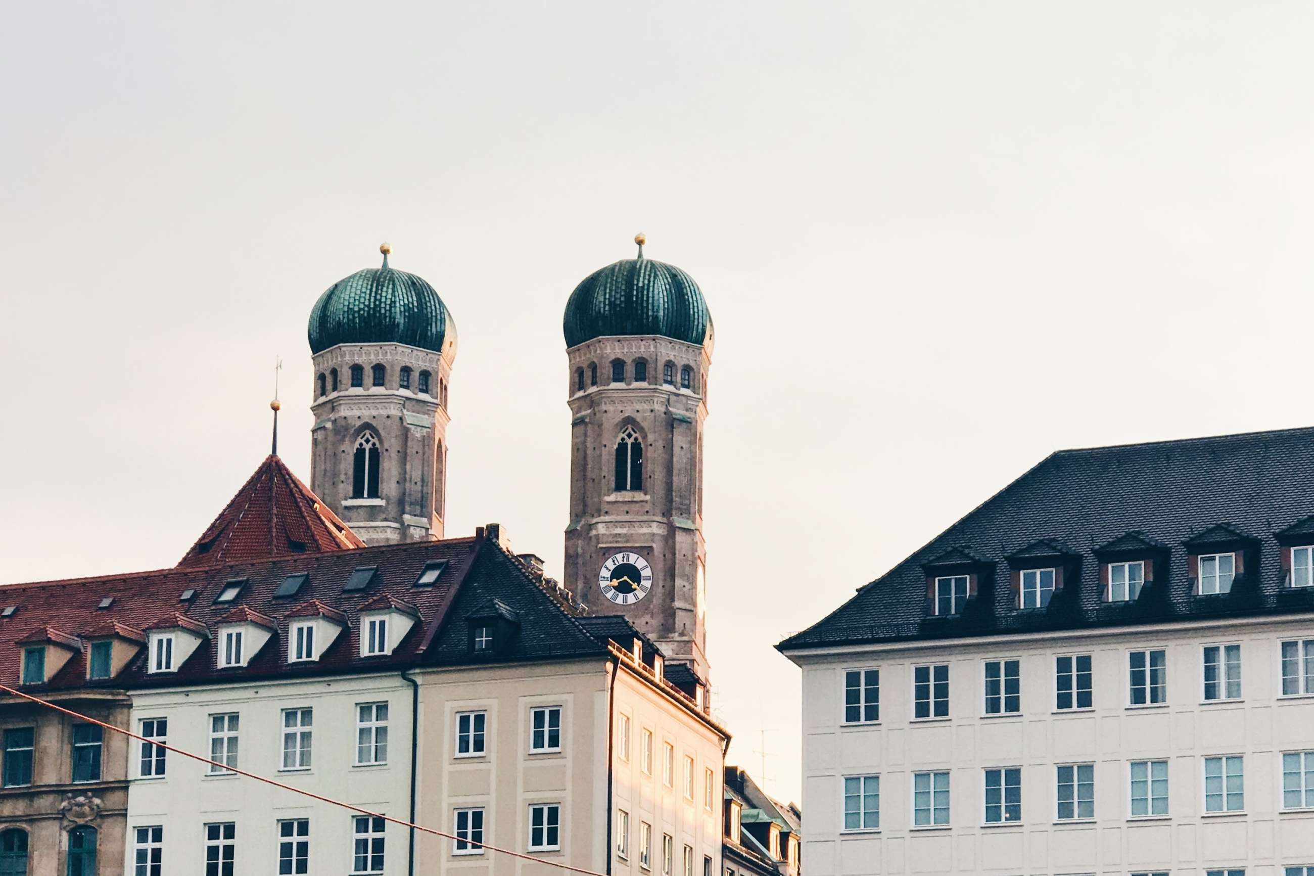 Munich Private Tours and Munich Small Group Tours