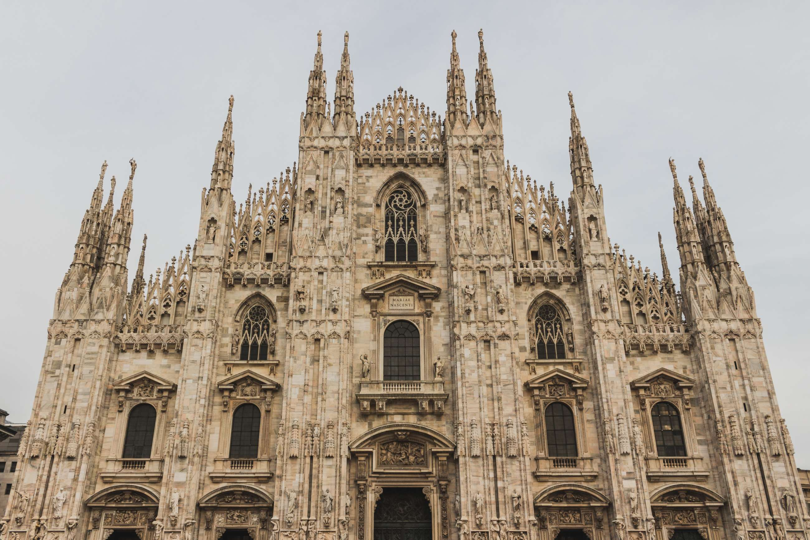 Milan Private Tours and Milan Small Group Tours