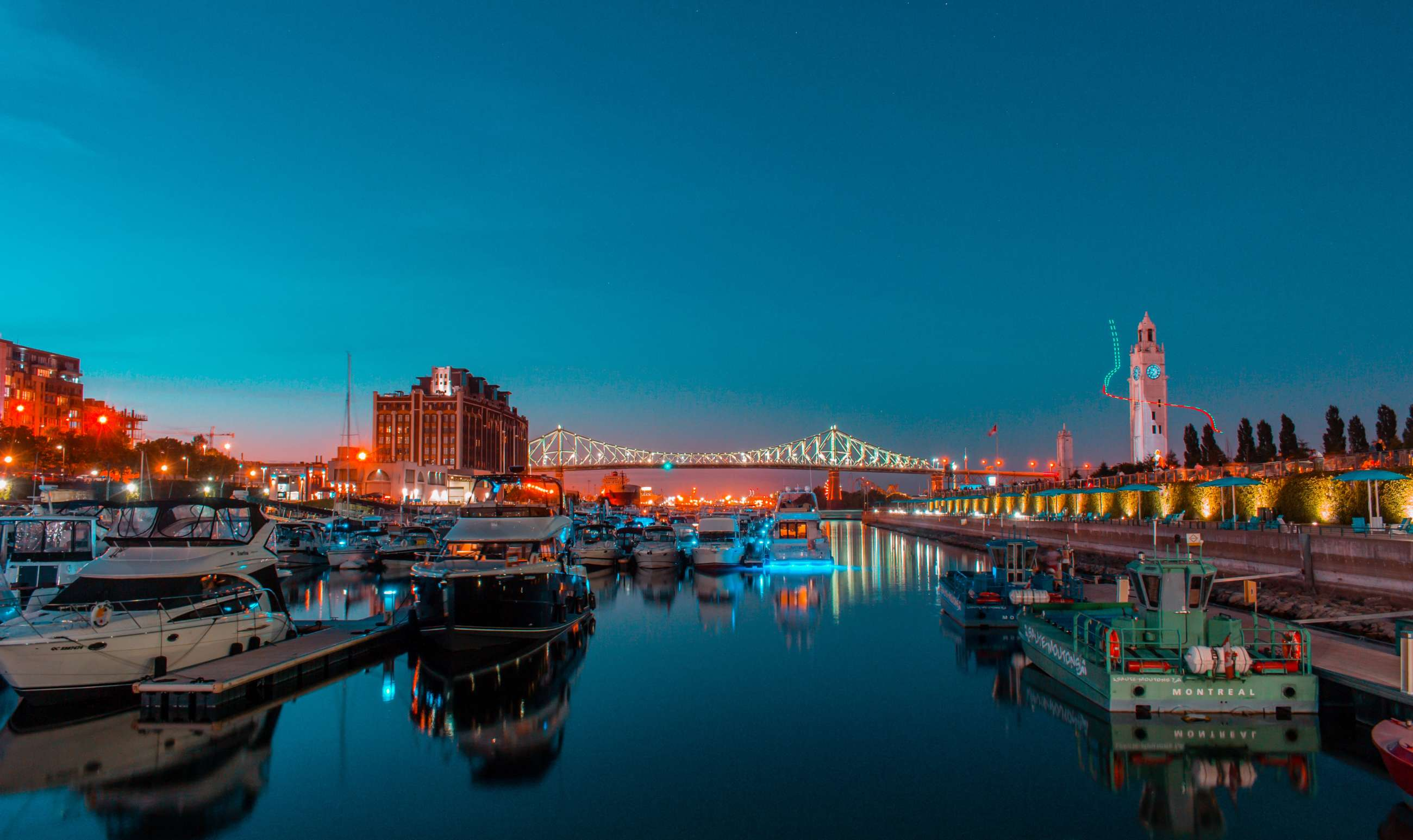 Montreal Private Tours and Montreal Small Group Tours