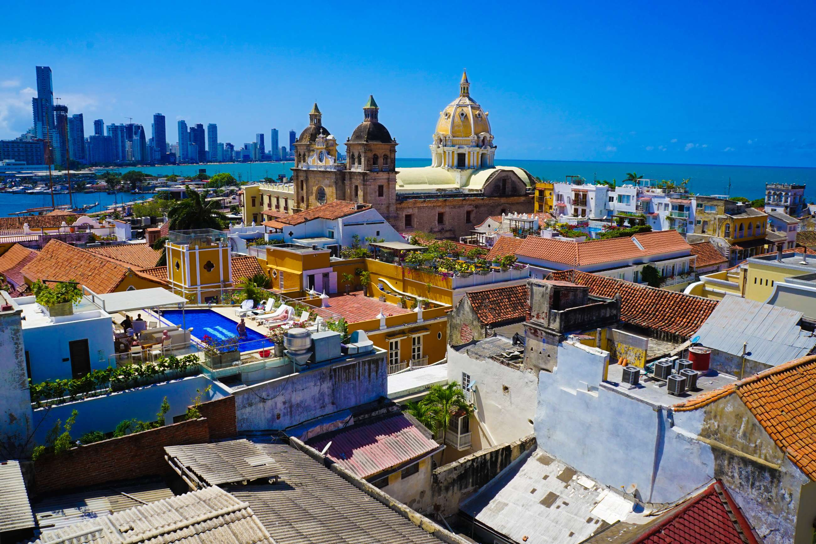 Cartagena Private Tours