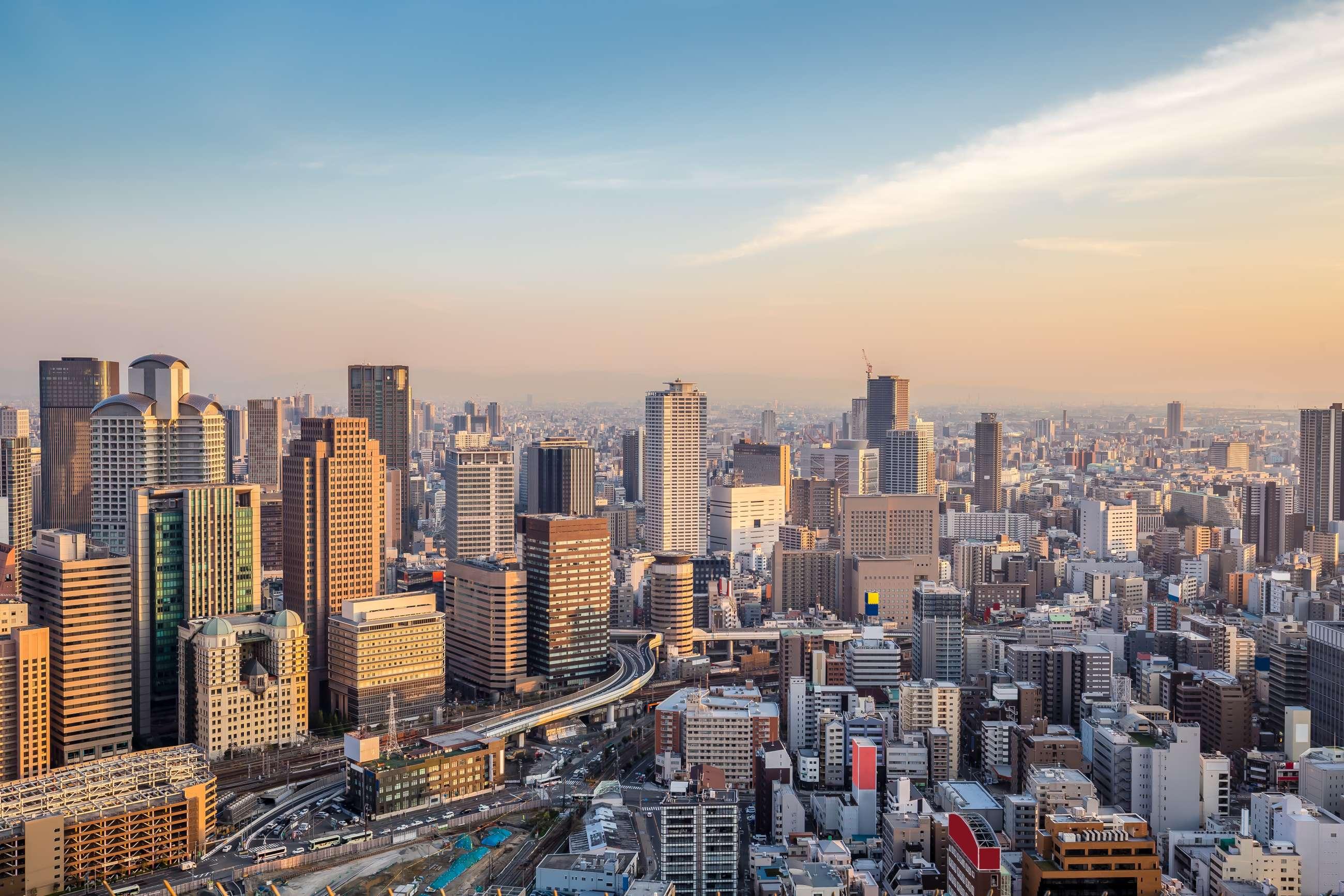 Osaka Private Tours and Osaka Small Group Tours
