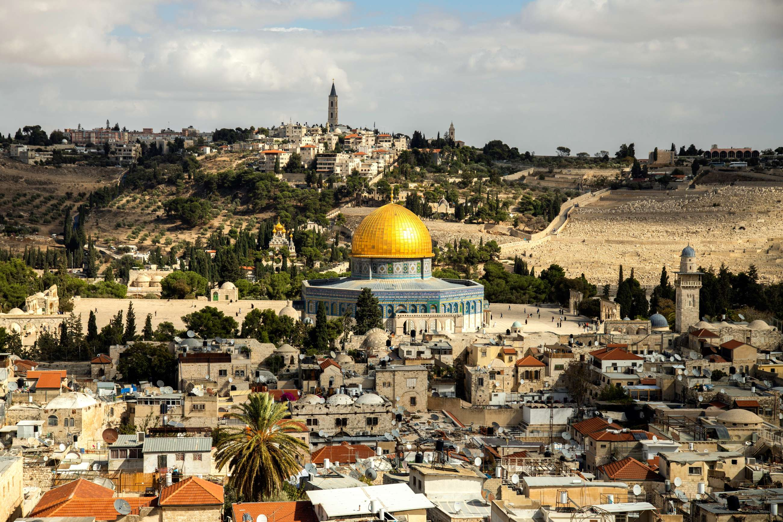Israel Private Tours