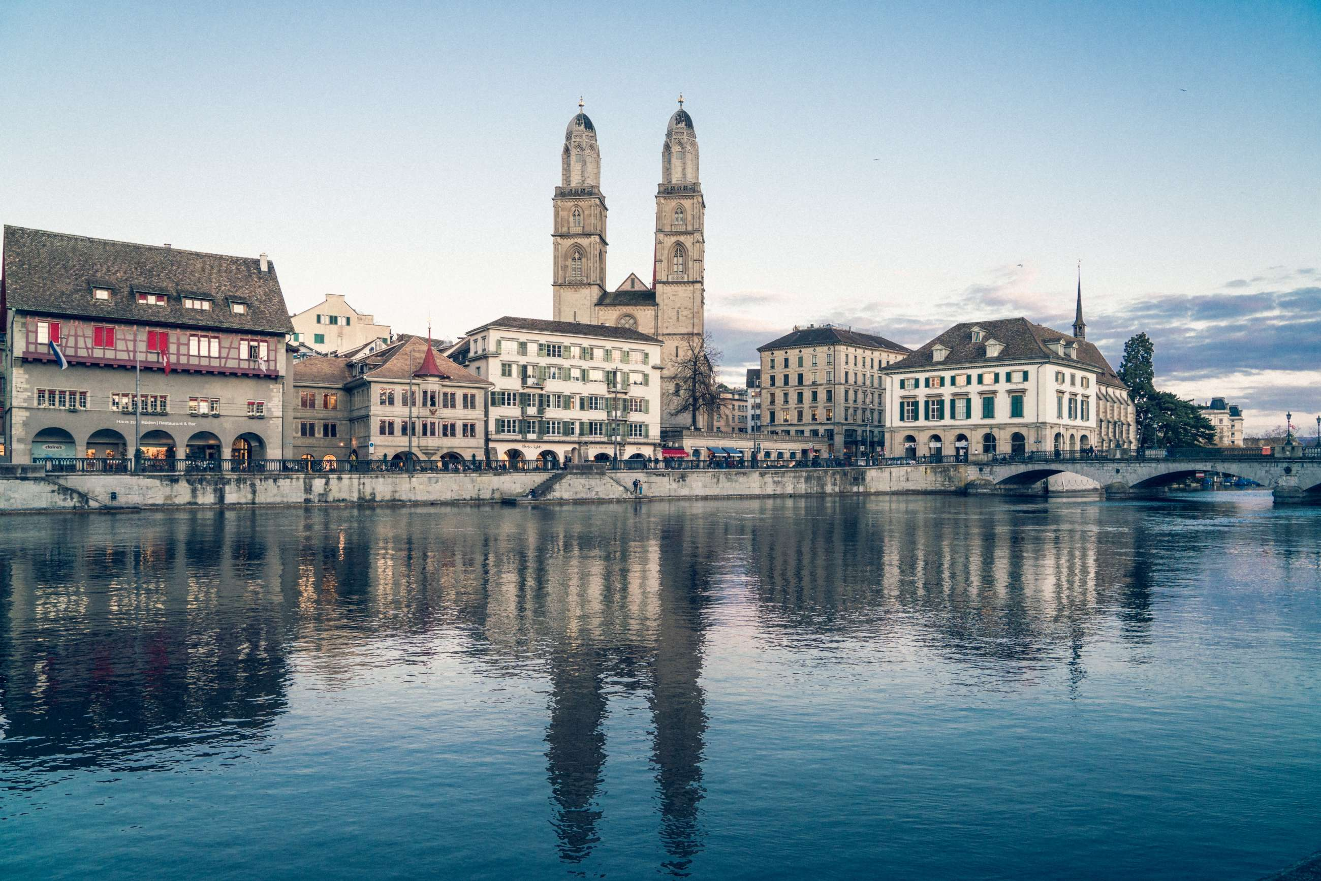 Zurich private tours