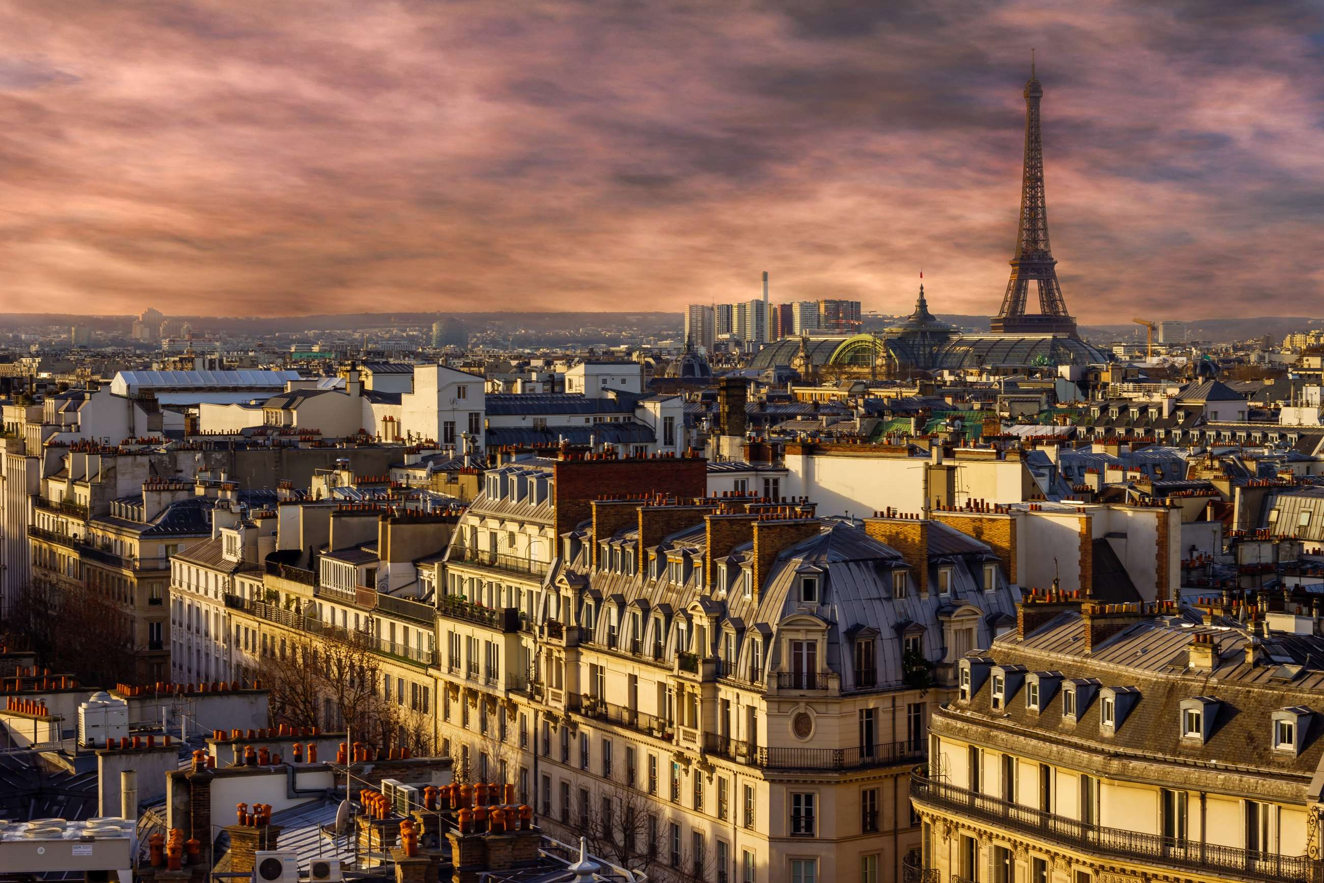 Paris Private Tours and Paris Small Group Tours