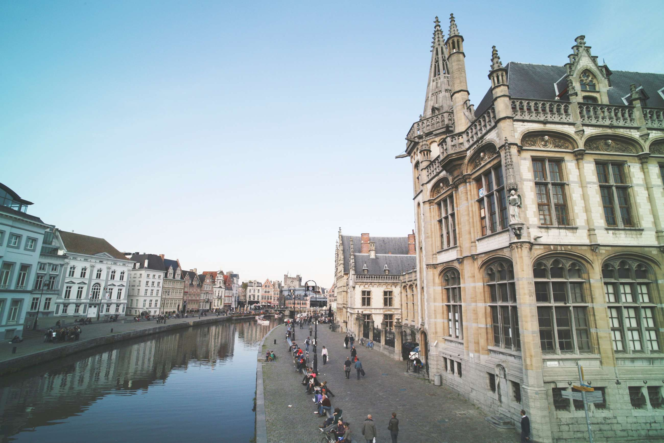 Ghent private tours