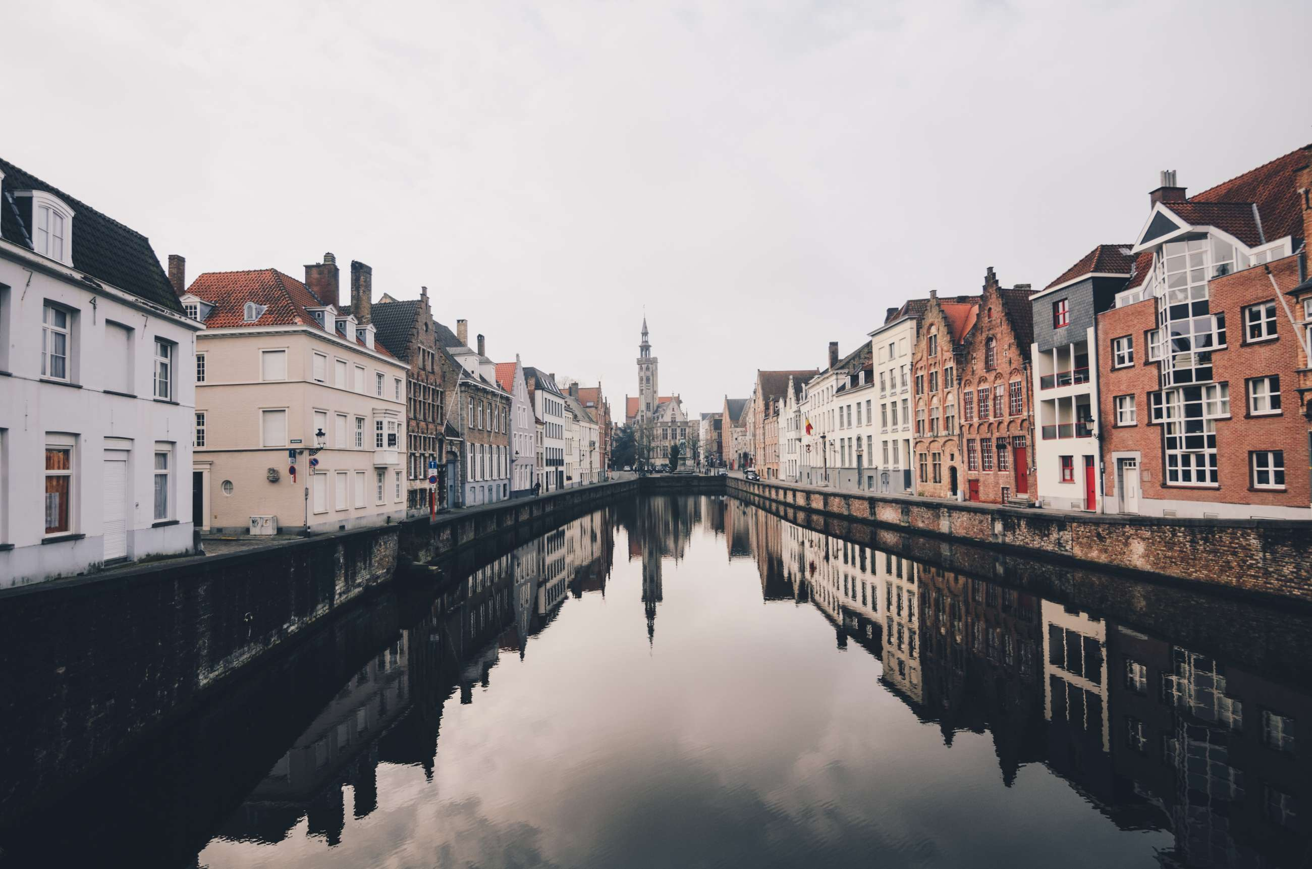 Belgium Private and Small Group Tours